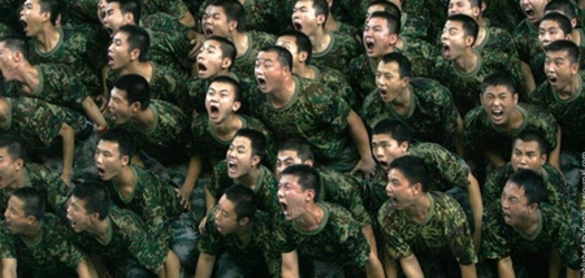 Сможет ли Китай развязать Третью мировую войну?