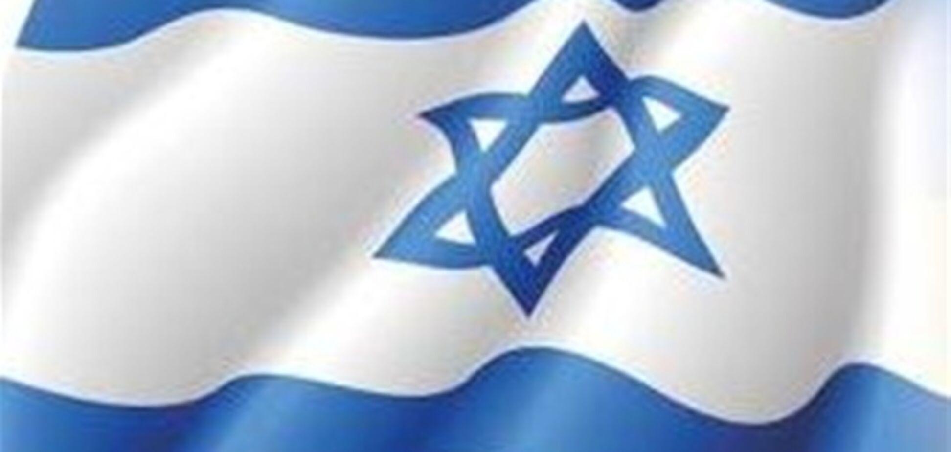 Возле посольства Израиля в Киеве искали бомбу