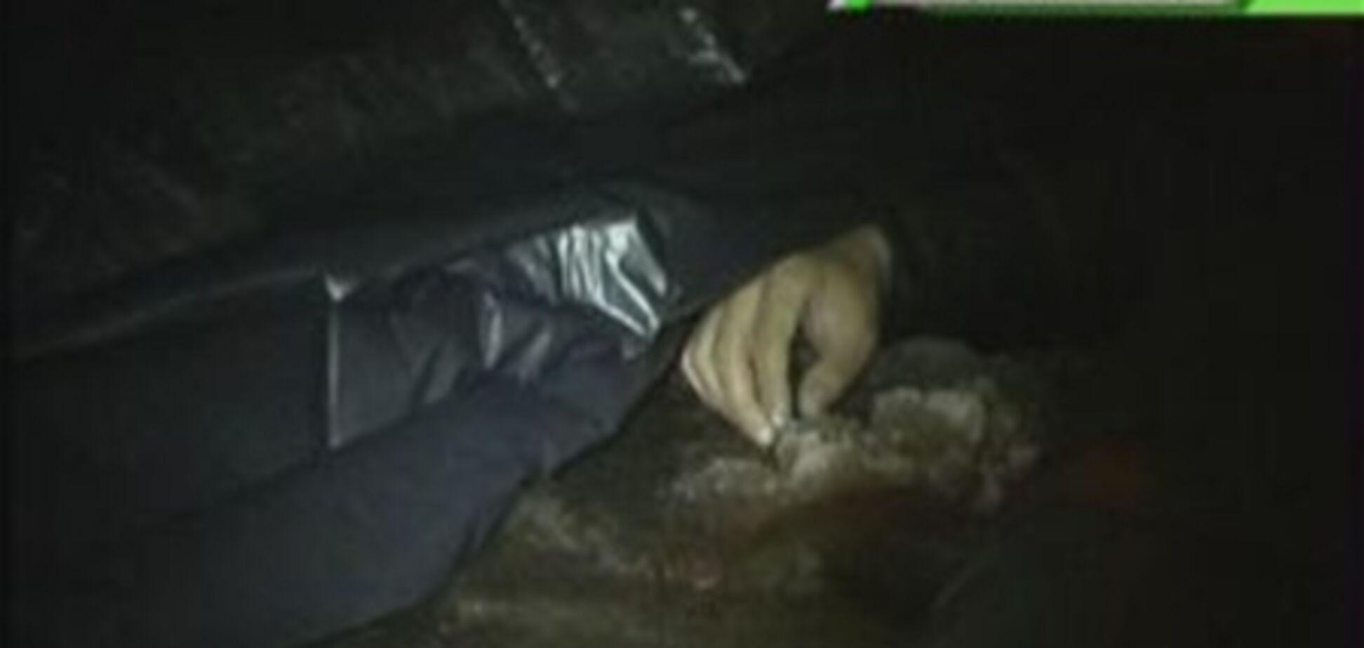Милиция ищет свидетелей жестокого убийства на Осокорках