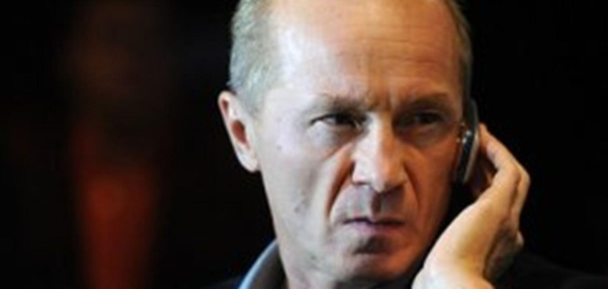 Андрій Панін швидше за все помер в результаті нещасного випадку - СК РФ