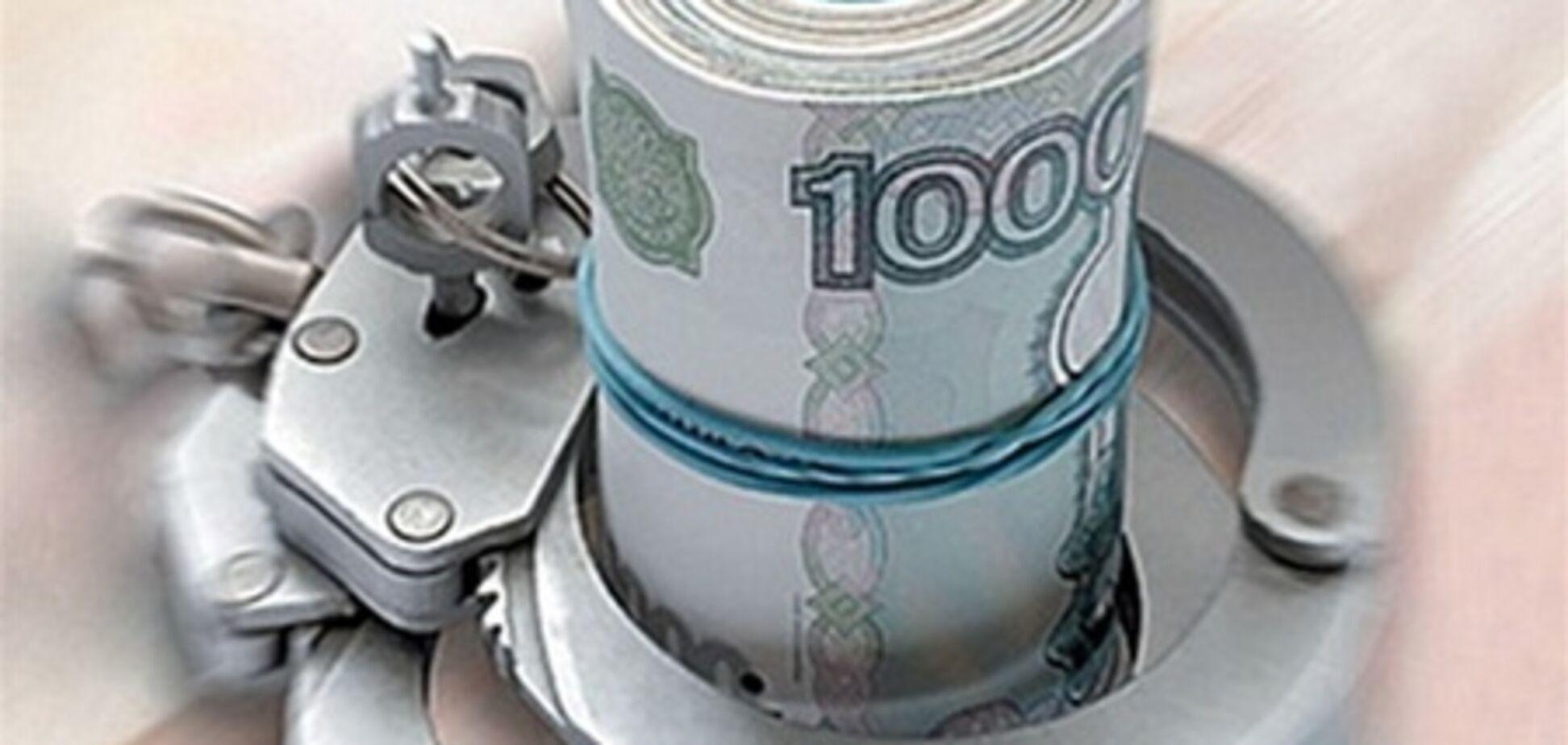 Житель Луцка пытался 'развести' нардепа на $100 тыс