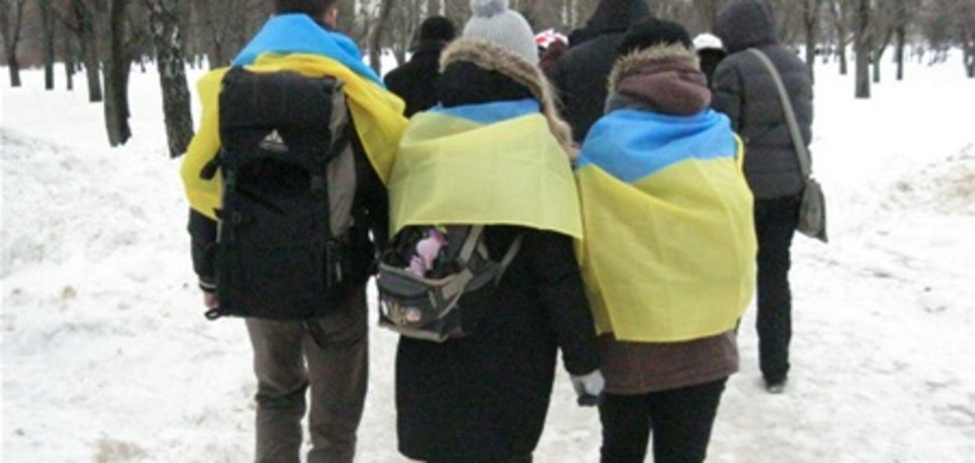 На протестах в Минске задержаны граждане Украины