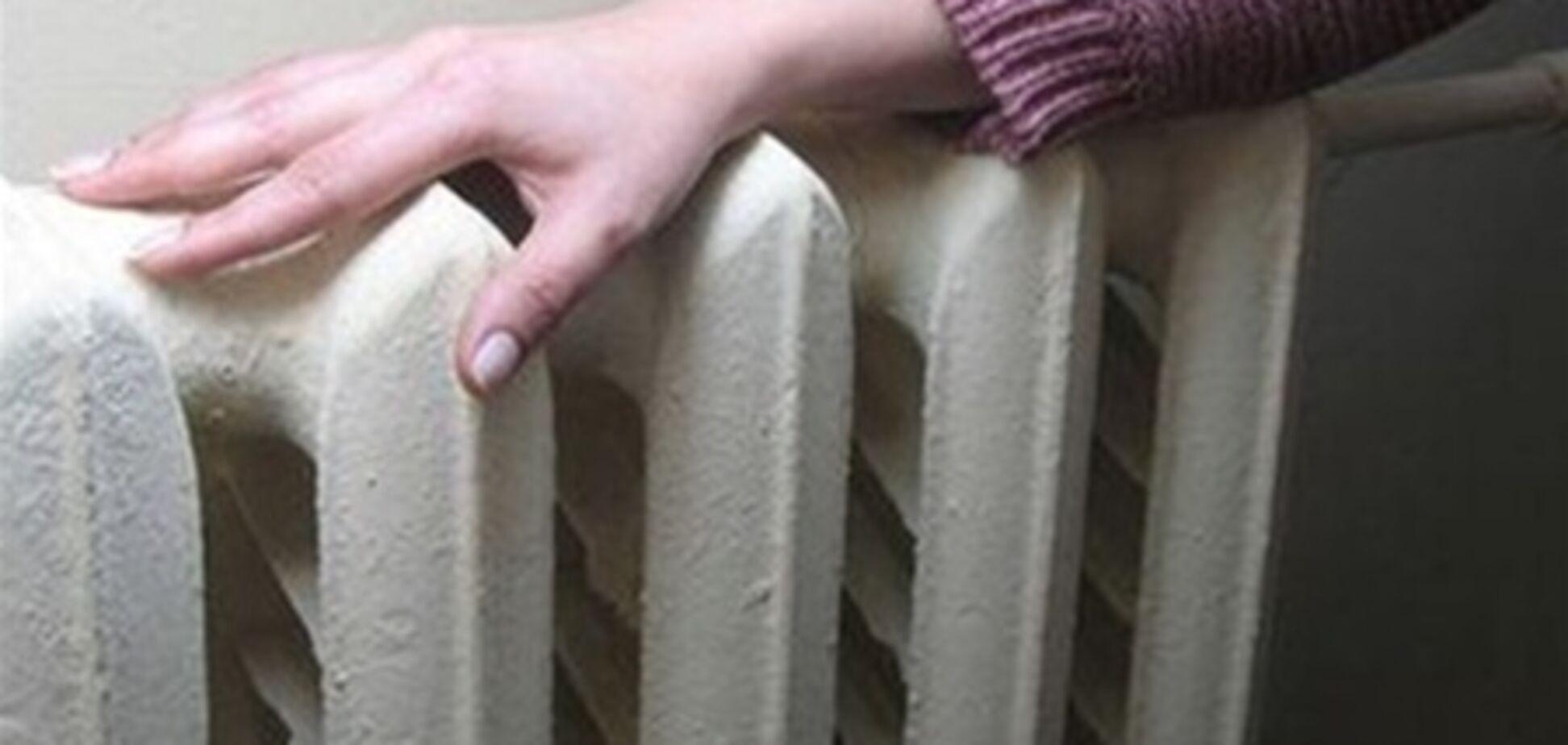 Во Львове без тепла остались более 160 домов. Список
