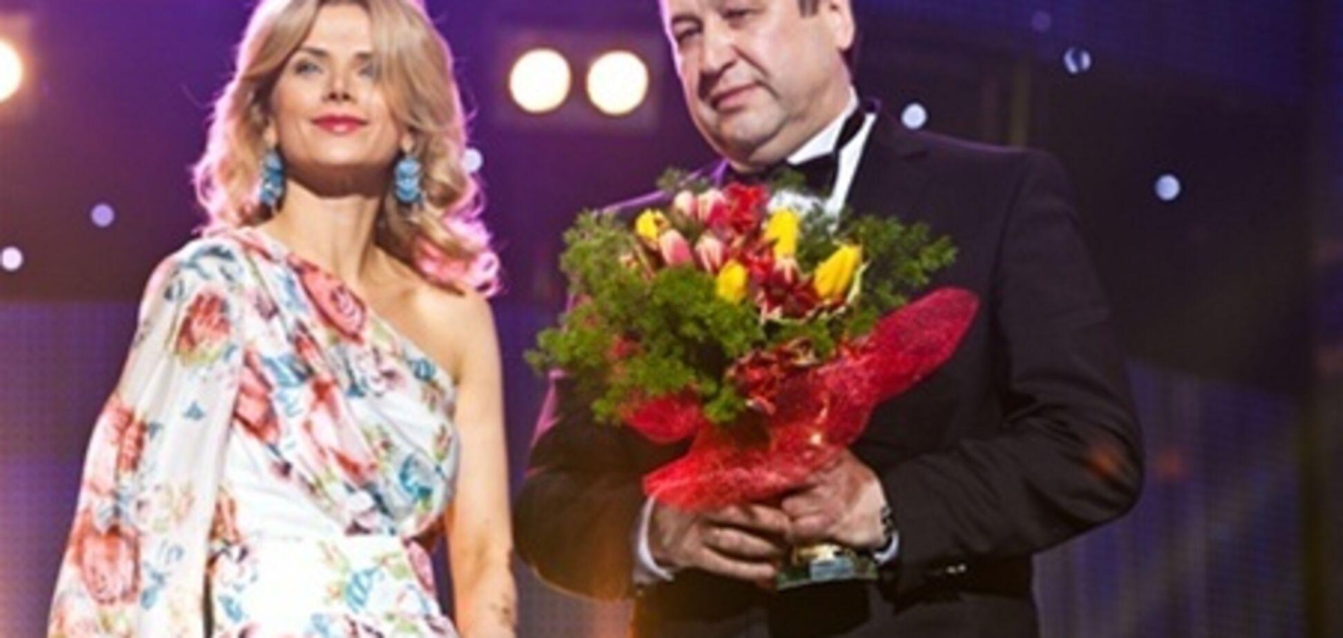 Лучшие наряды премии 'Человек года'. Фото
