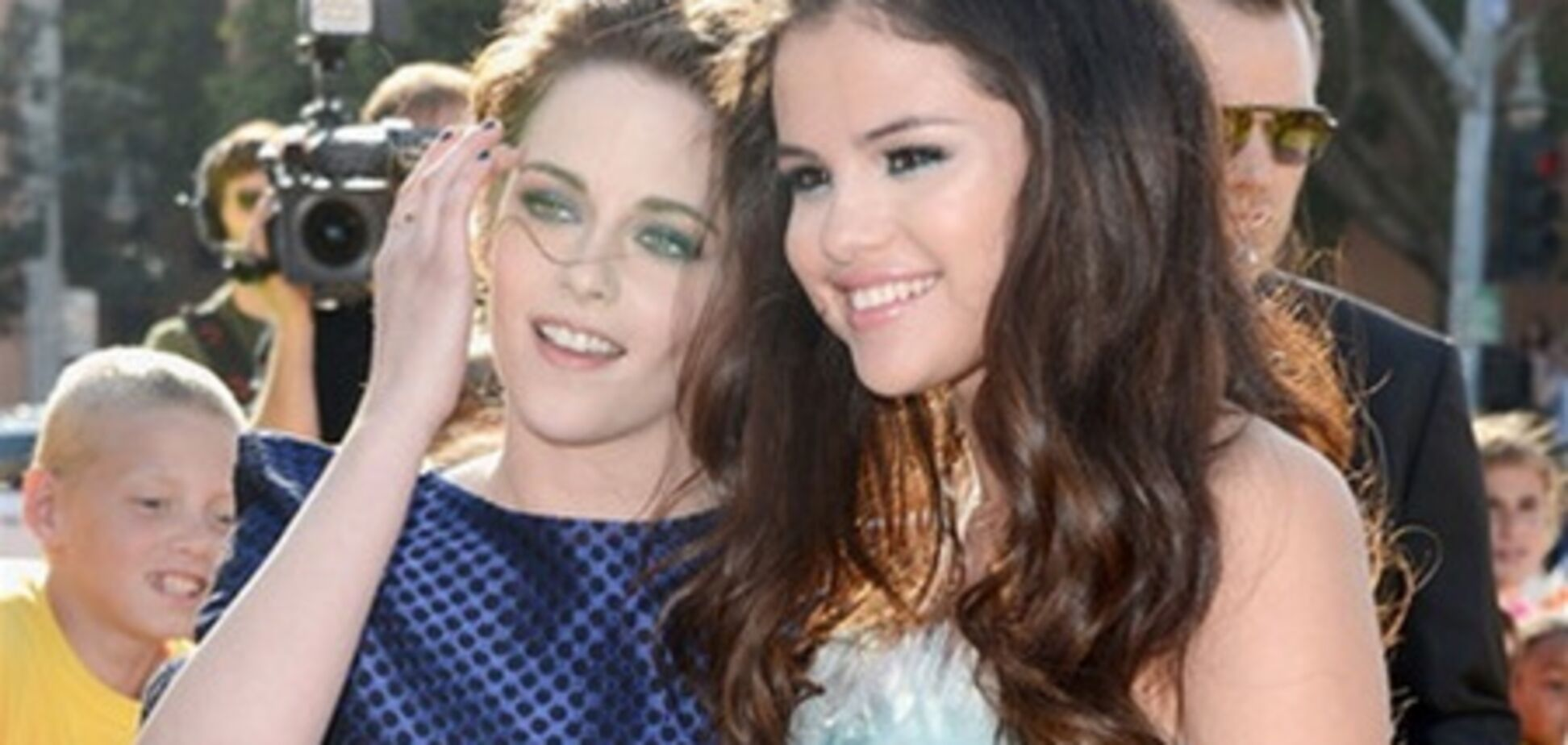 Kids Choice Awards: красная дорожка