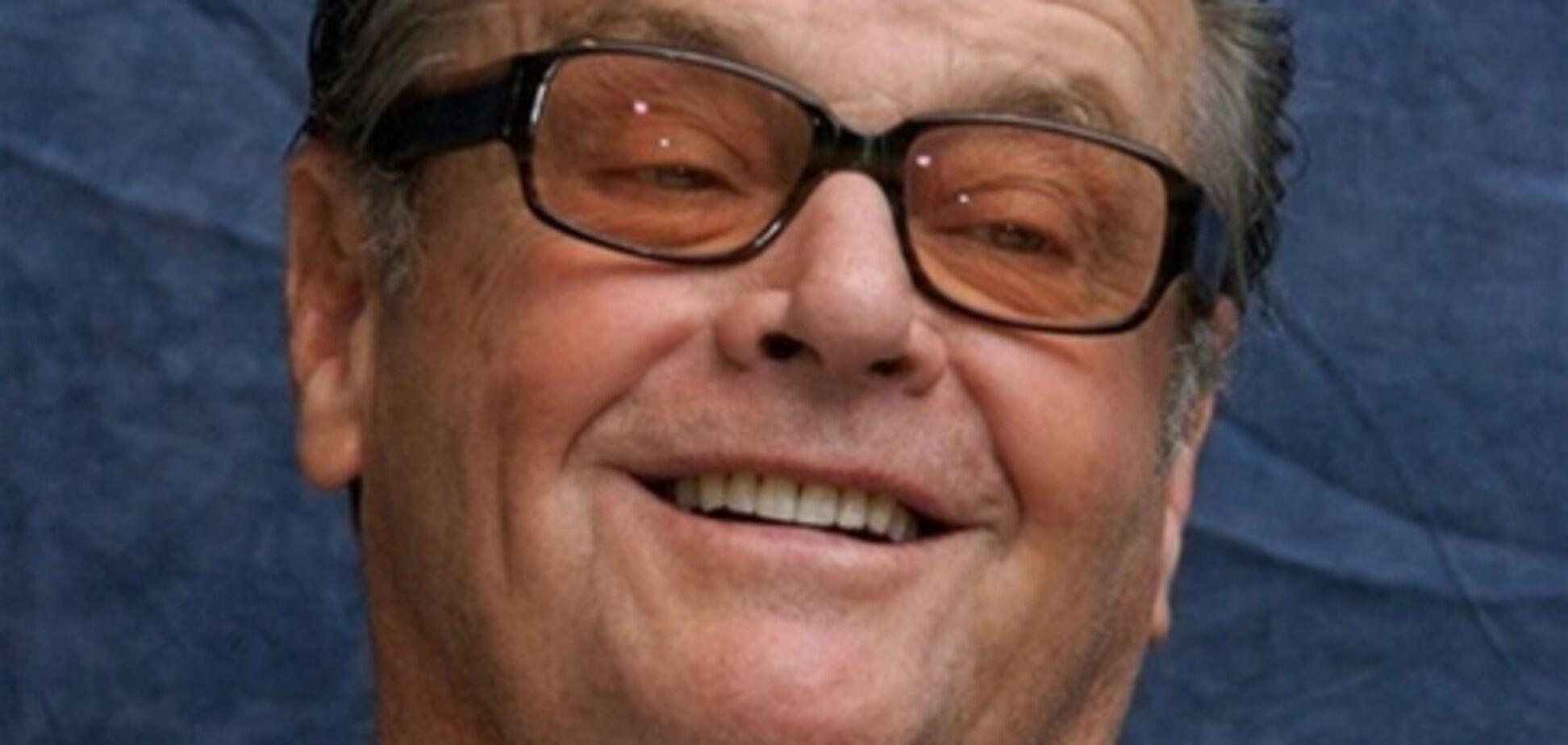 Джек Николсон продал свой особняк за $11 млн