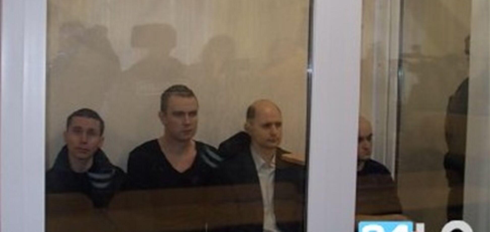 'Днепропетровский террорист' полностью признал вину