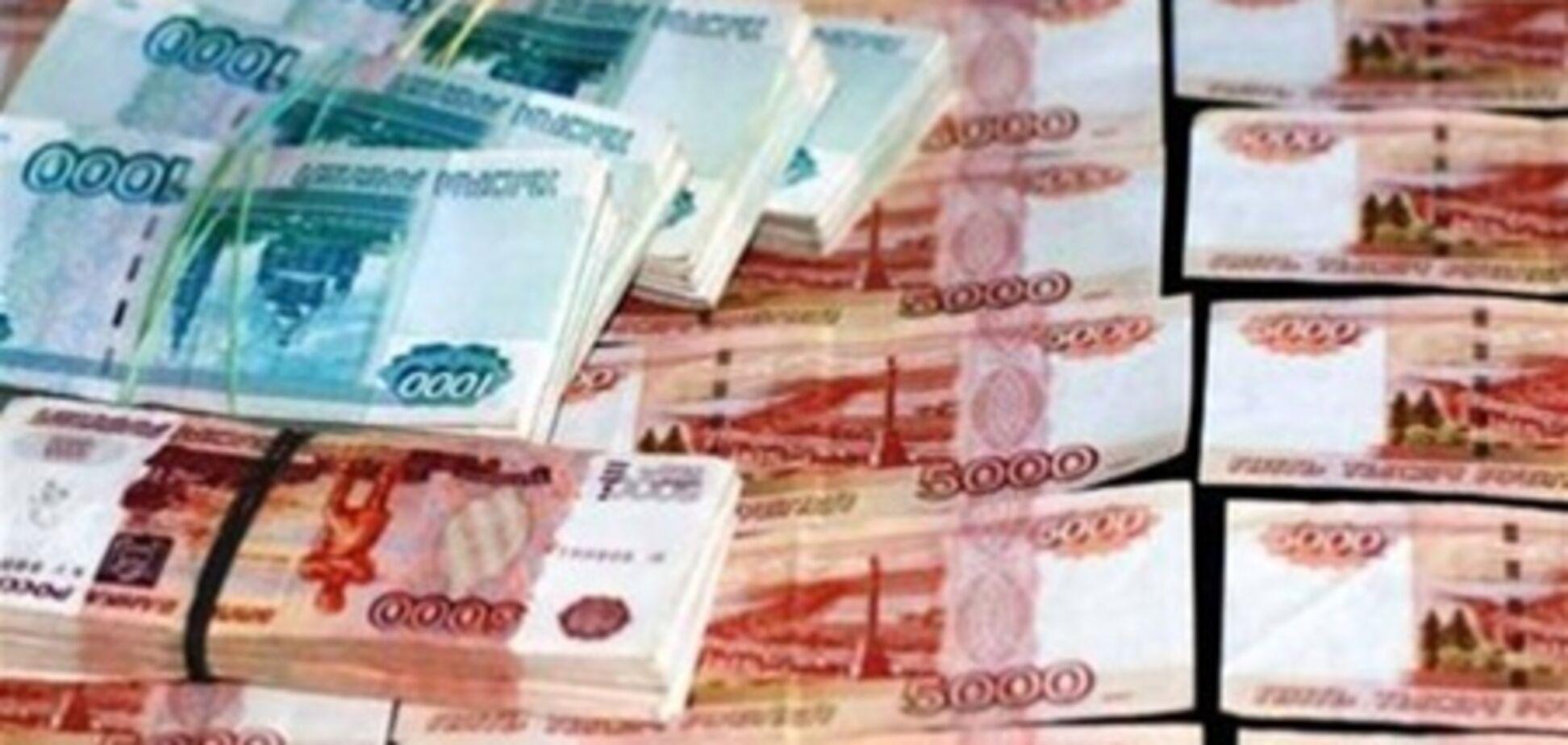 В Москве у водителя Lexus украли кейс с 7 миллионами