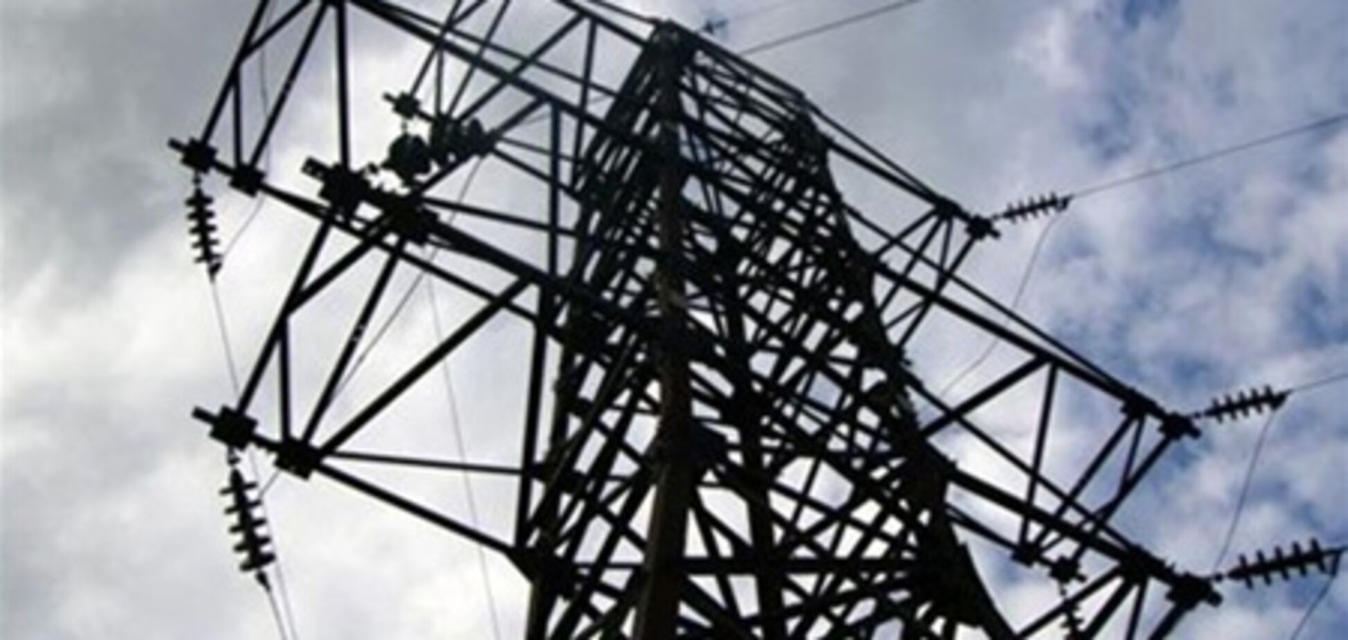 Осталось включить свет в 10 населенных пунктах Украины
