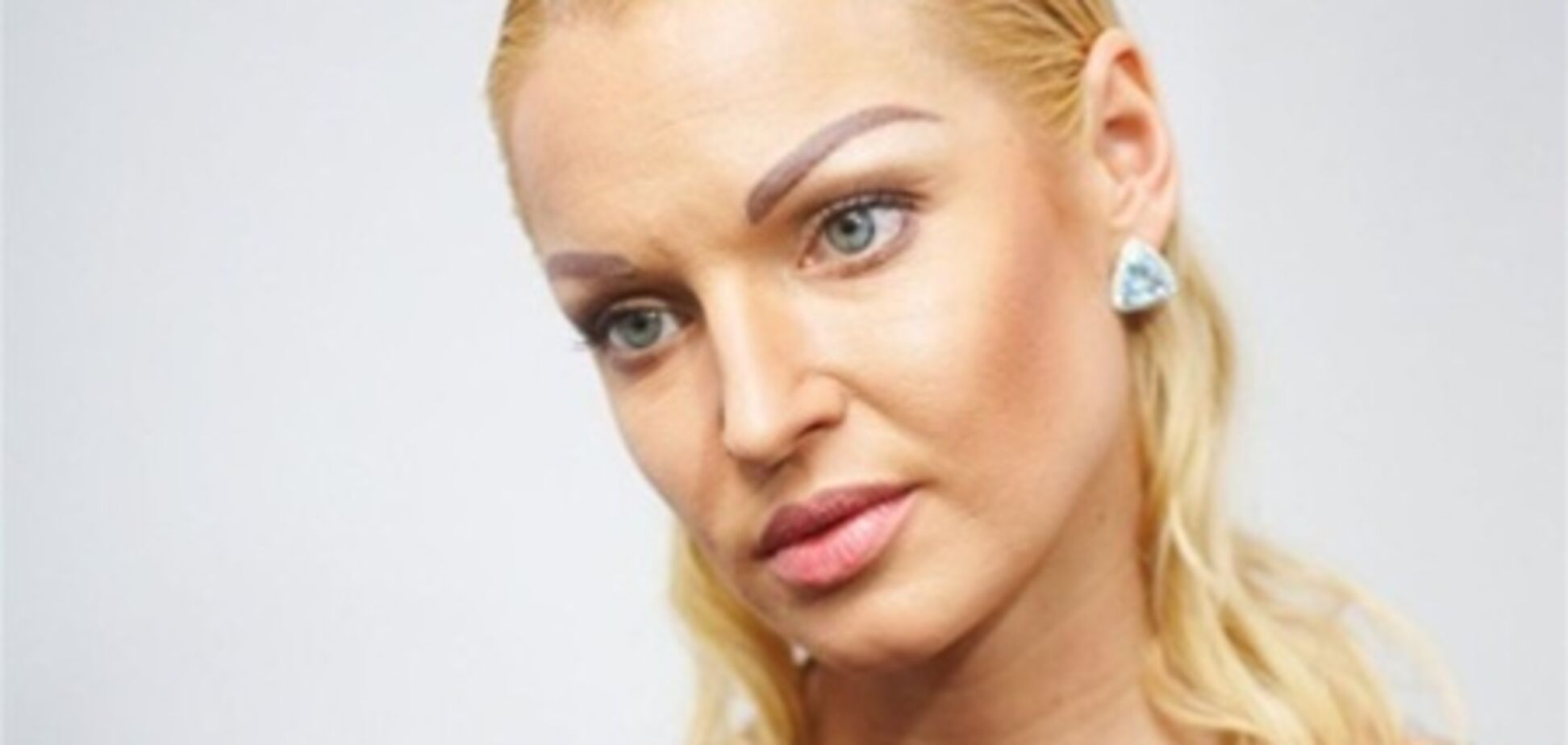 Екс-чоловік заборгував Волочкової $ 3,5 млн