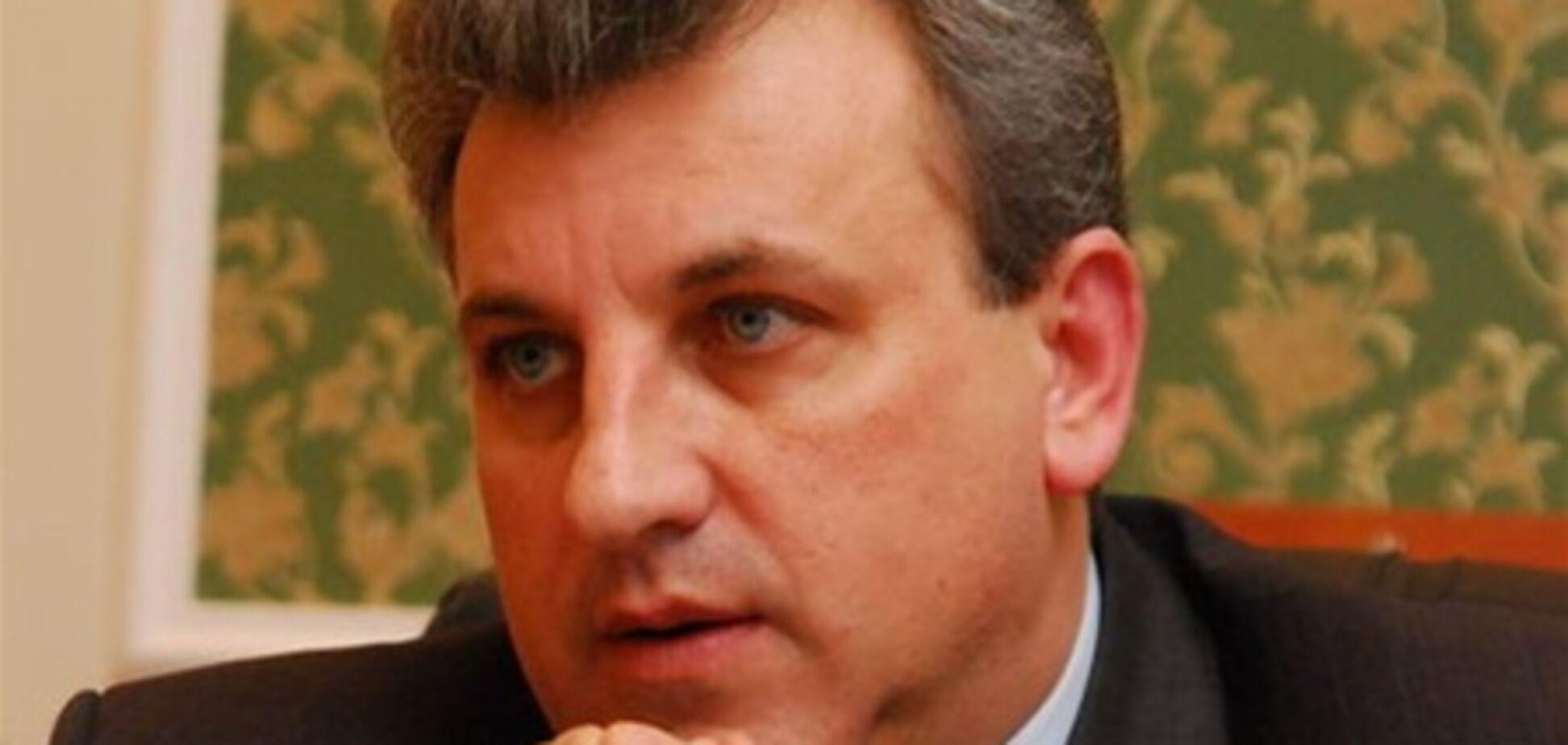 Мер Сум про звільнення прес-секретаря прокурора: 'За красу постраждала!'