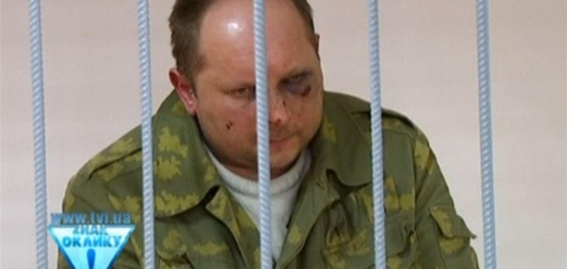Мать 'черниговского убийцы' покончила с собой