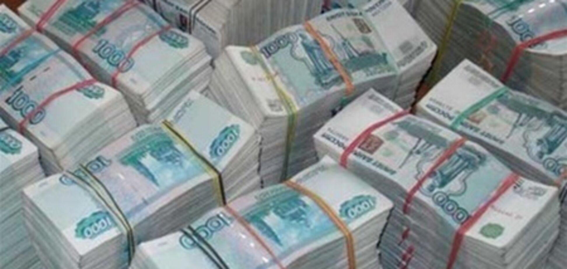 Московский гаишник отказался от взятки в 45 млн рублей