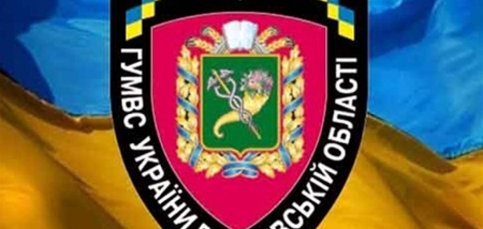 Милиция отрицает, что 'вешает' убийство судьи Трофимова на пенсионера