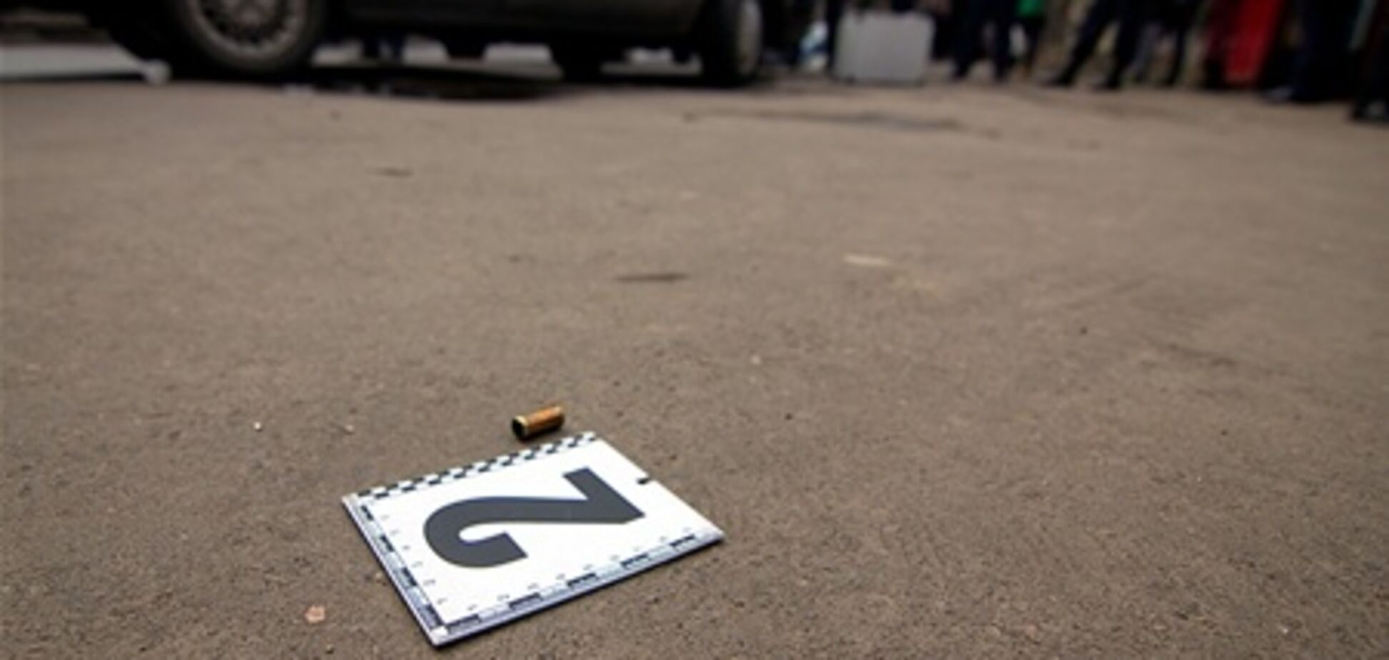 СМИ: стрельбу в Одессе открыли 'журналист' и безработный