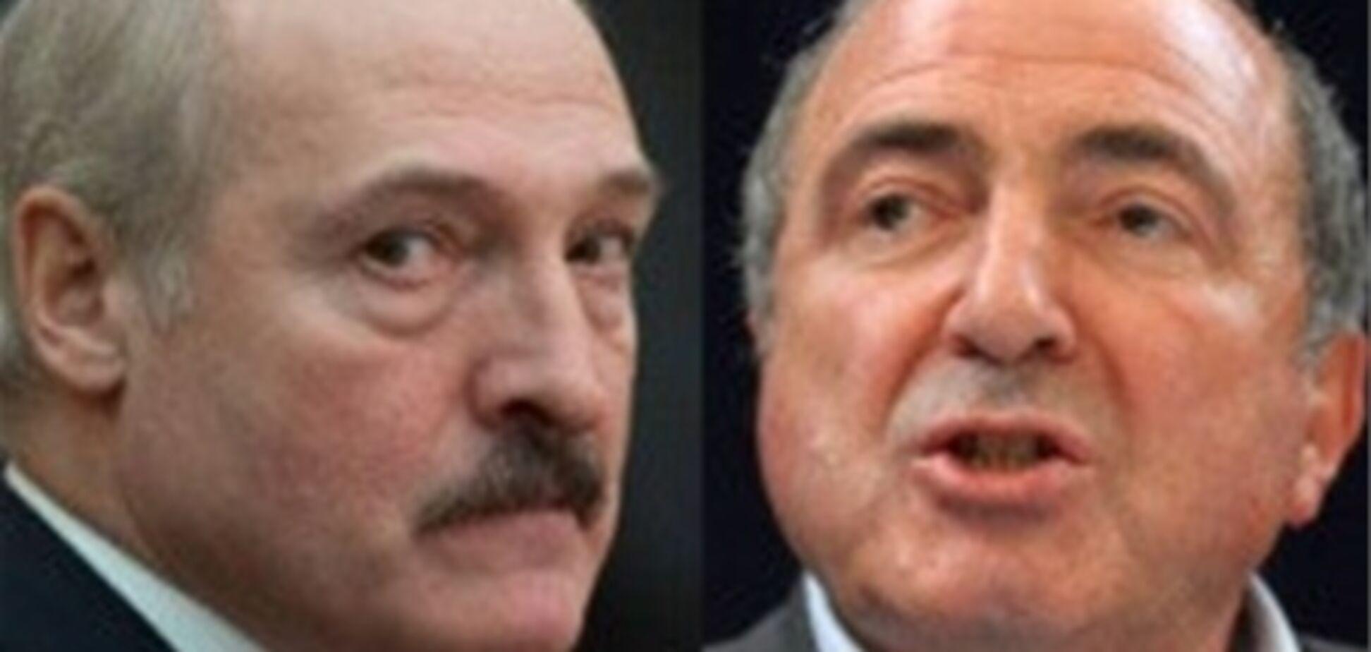 У Фінляндії замість Березовського 'поховали' Лукашенко