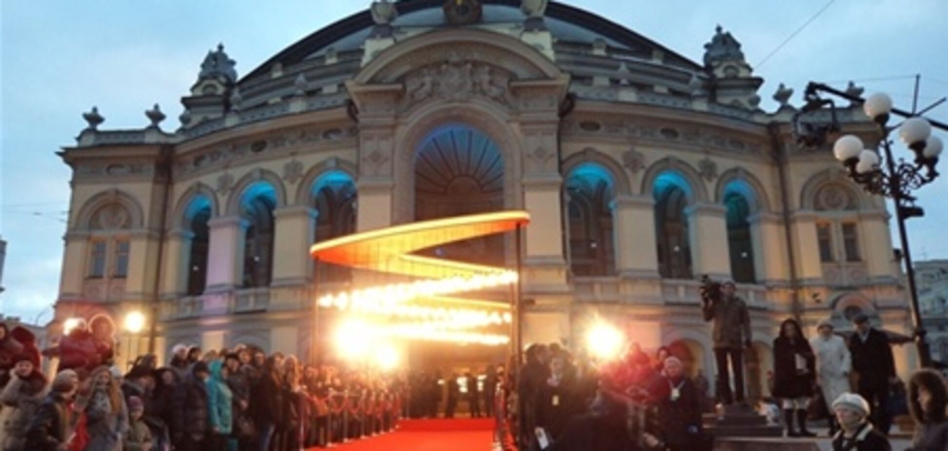 'Телезірка' навіяла українцям 'Оскар'