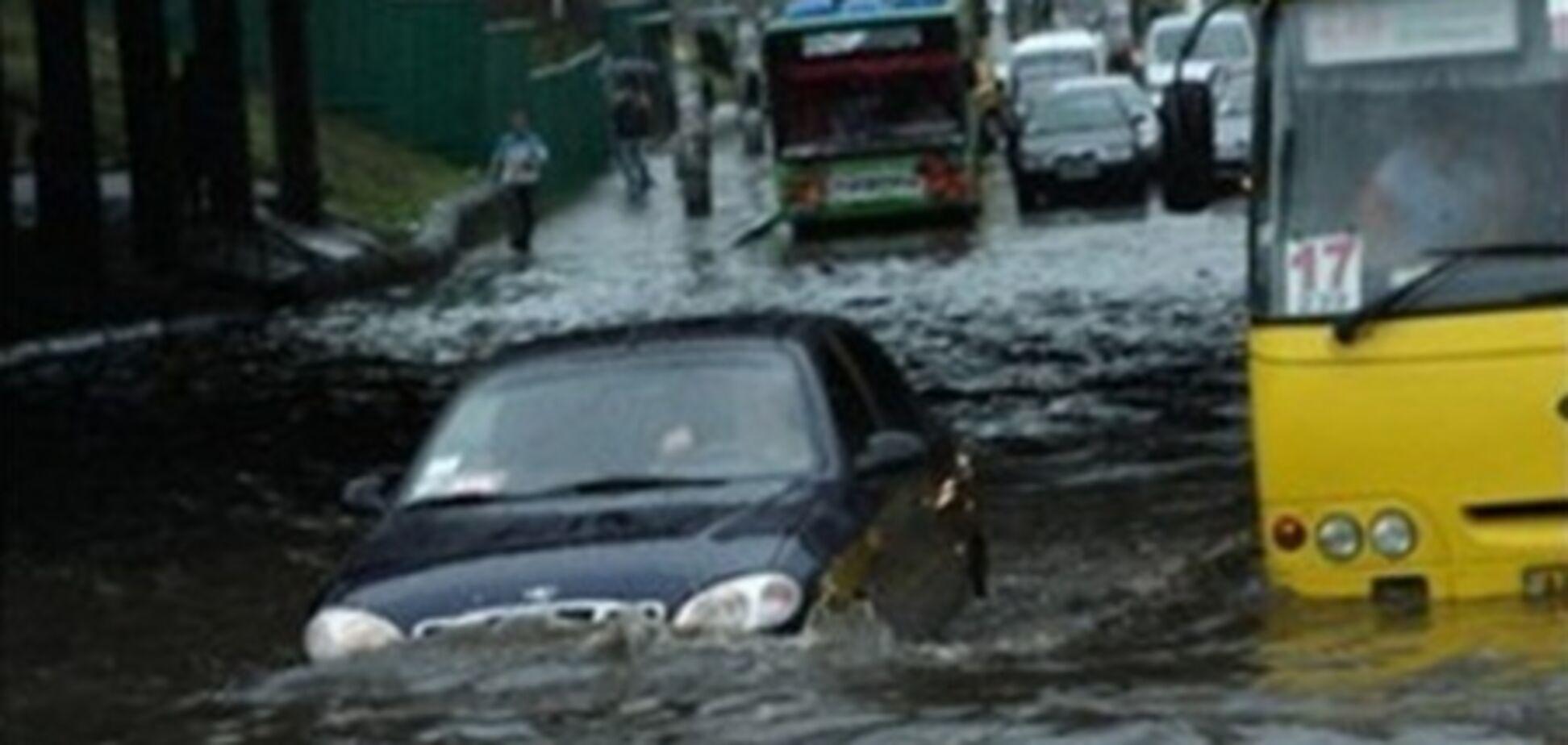 ГАИ рассказала, как вести себя во время наводнения и паводка. Памятка
