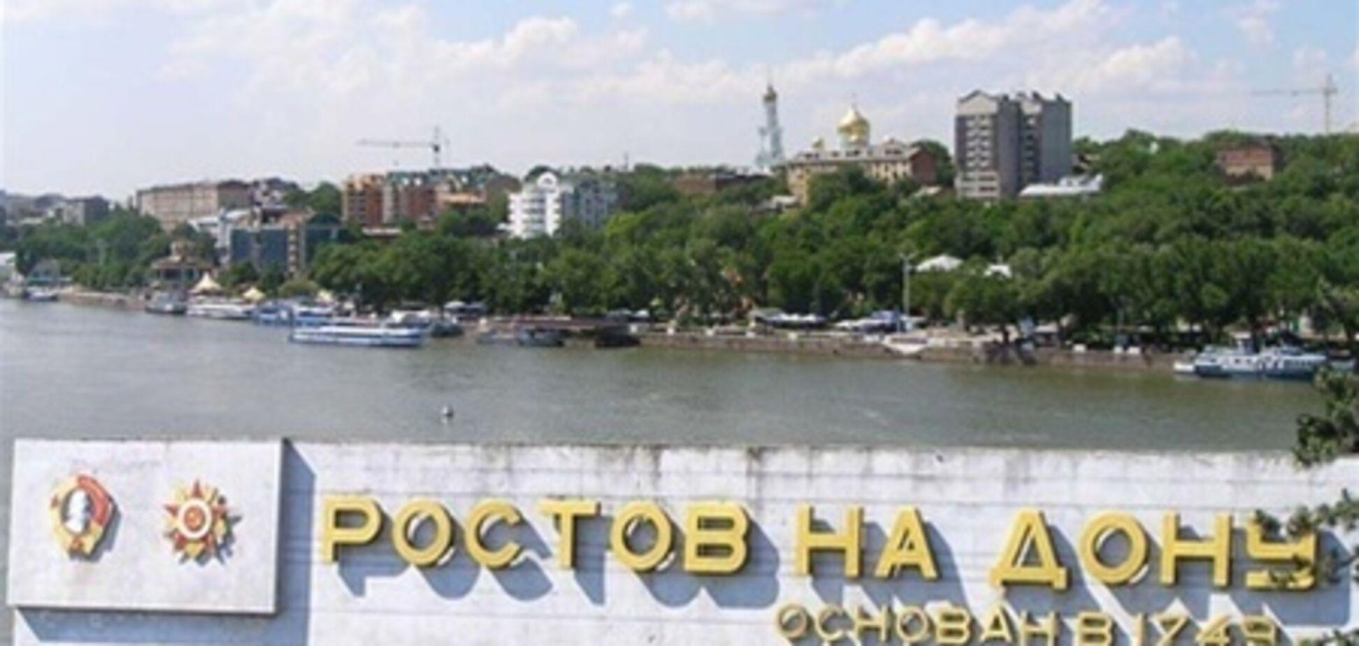 В Ростове-на-Дону 15 таджиков задержаны по подозрению в изнасиловании украинки