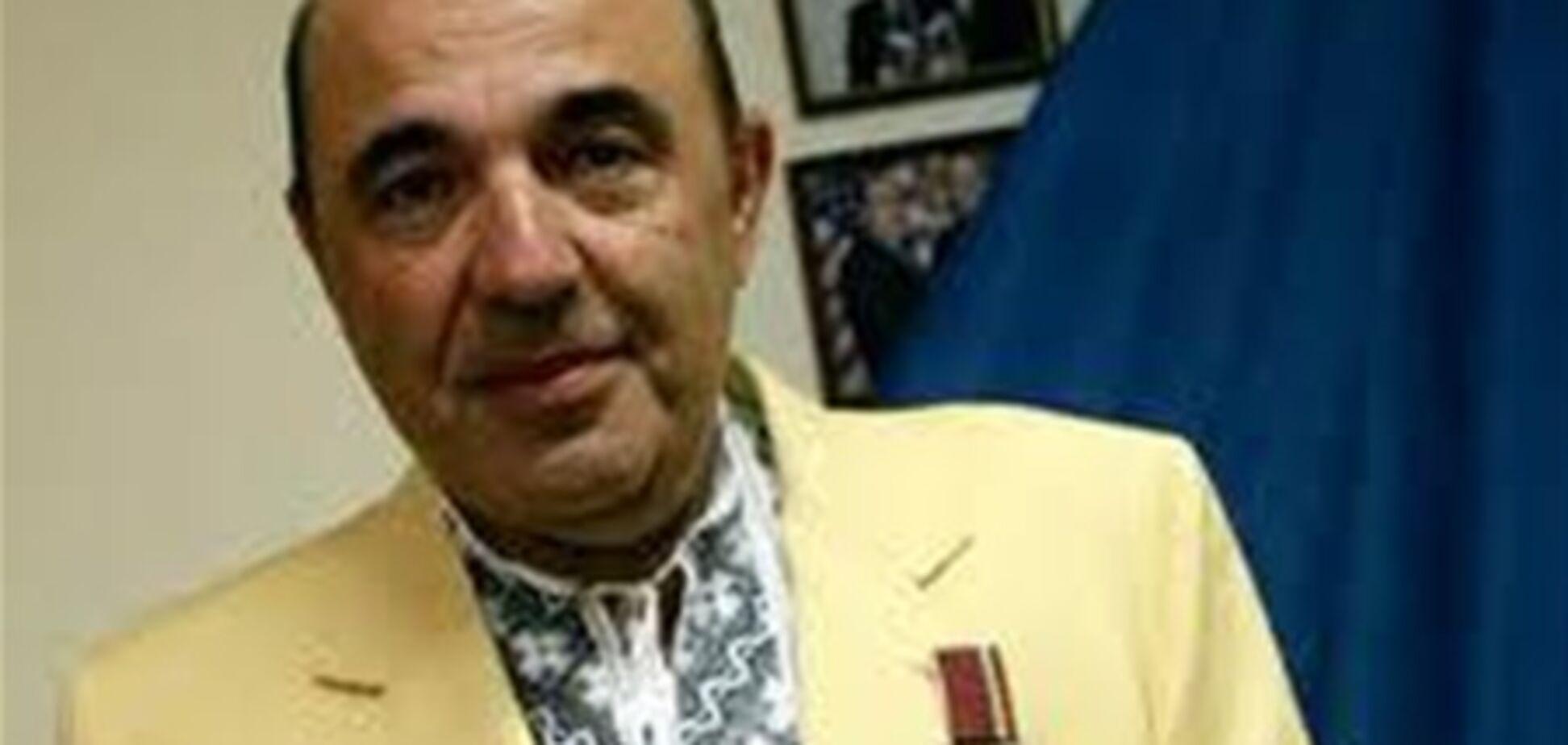 Друзья Рабиновича требуют 'наказать шакалов'