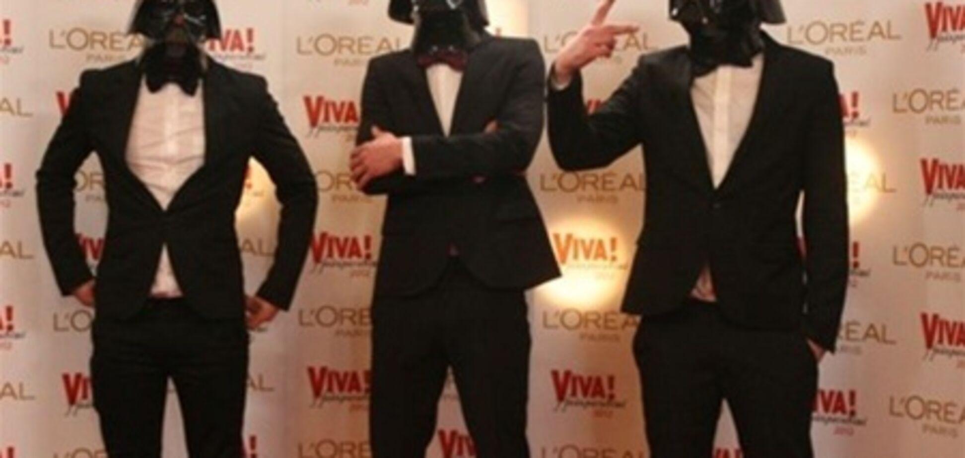 Найкращі і найгірші вбрання 'ViVa-2012'. Фото