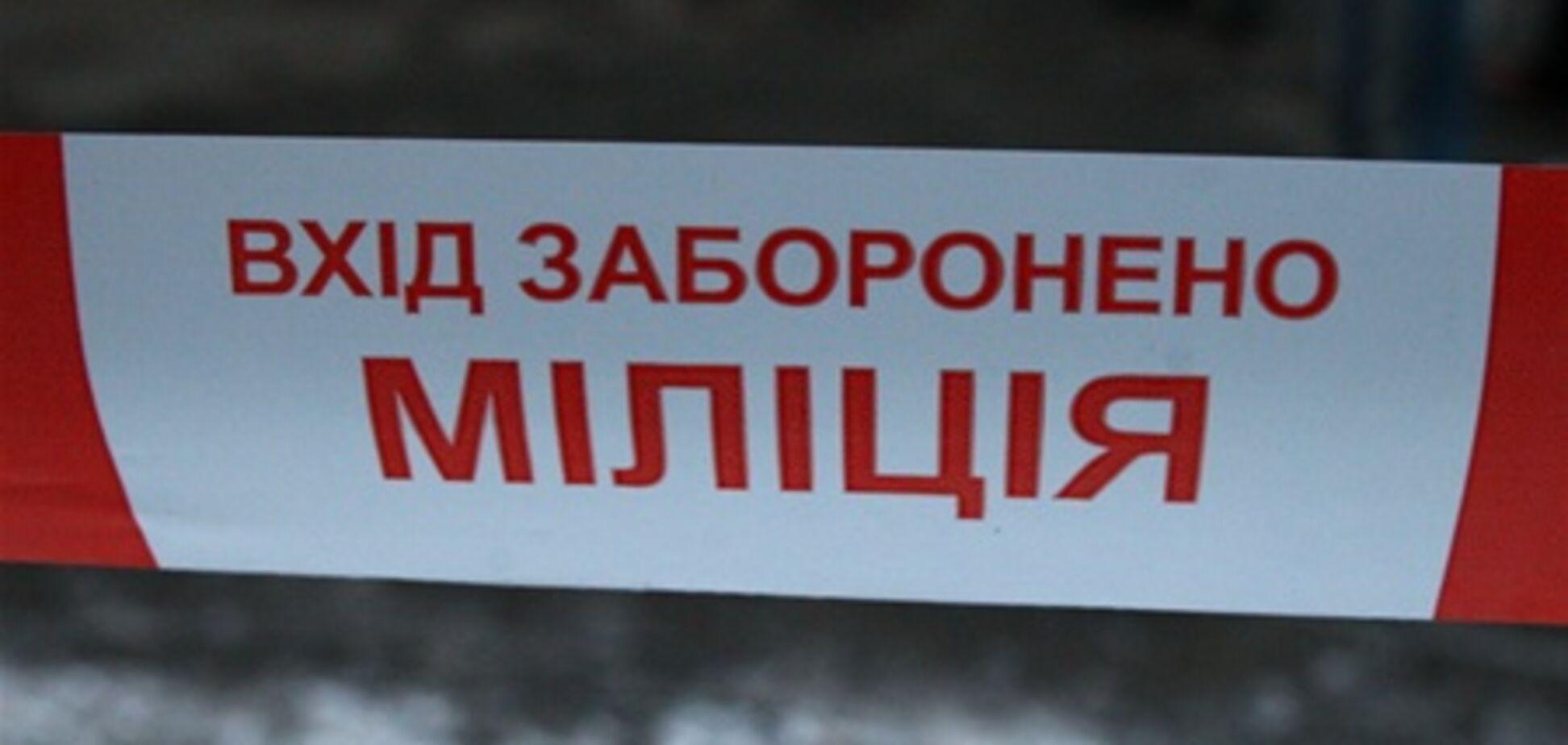 В Крыму застрелен российский предприниматель