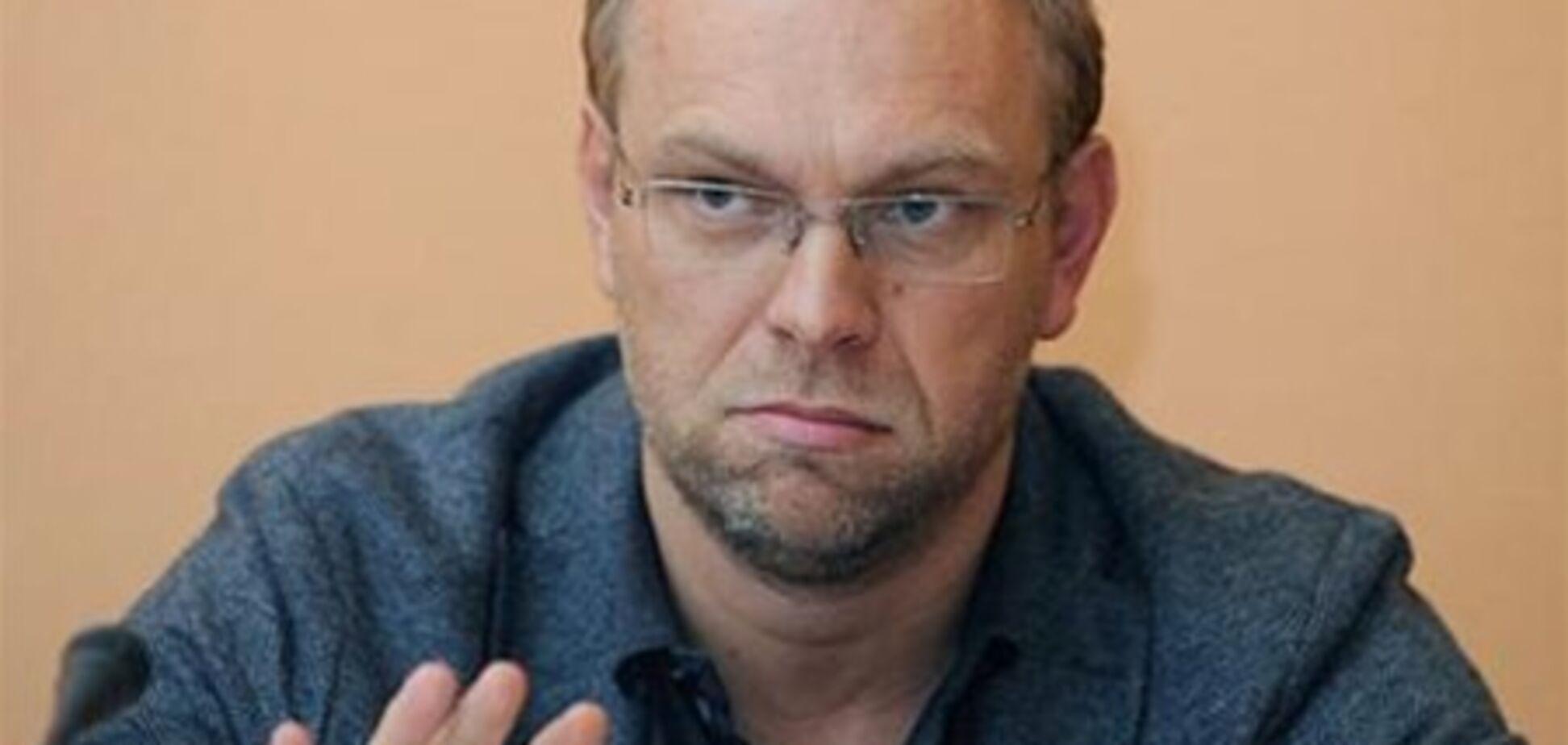 Окунская: Власенко купил диплом профессора