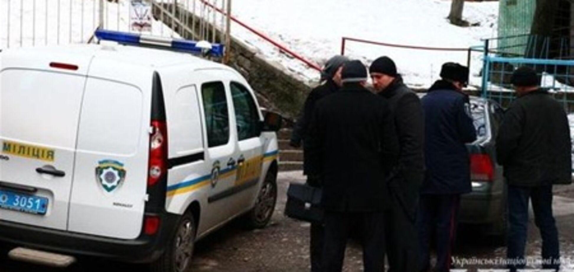Взрыв на 'Кловской': подробности происшествия