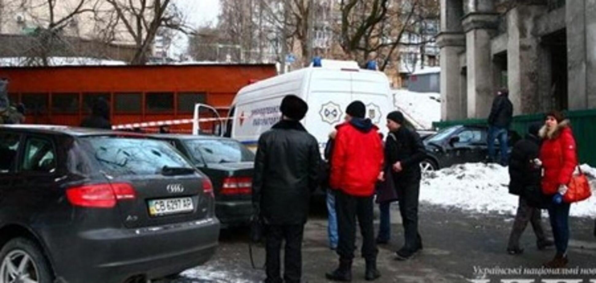 Взрыв автомобиля Рабиновича: преступнику 'грозит' до семи лет