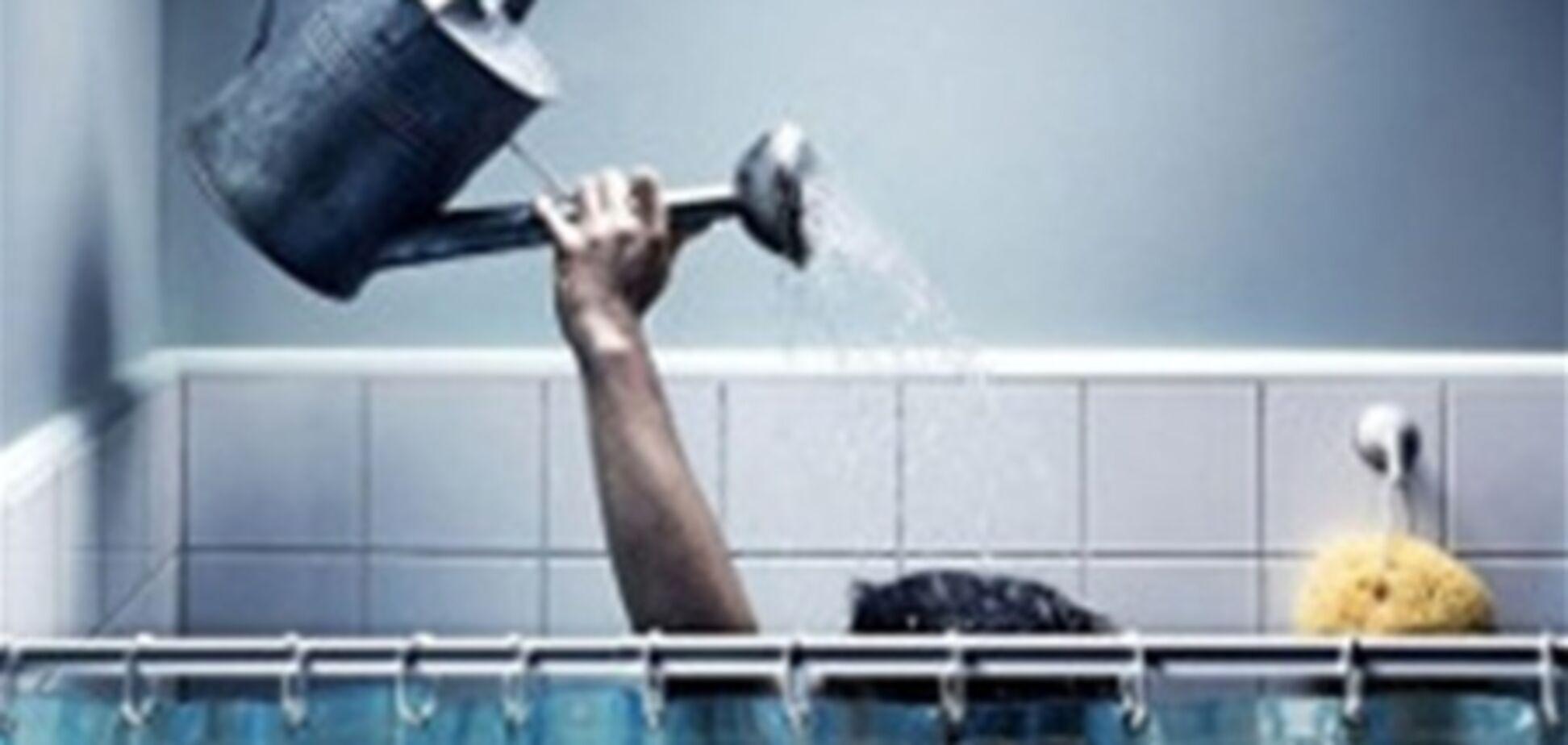 Жителів Мінська просять прати по 5 кг білизни за раз і не приймати ванну