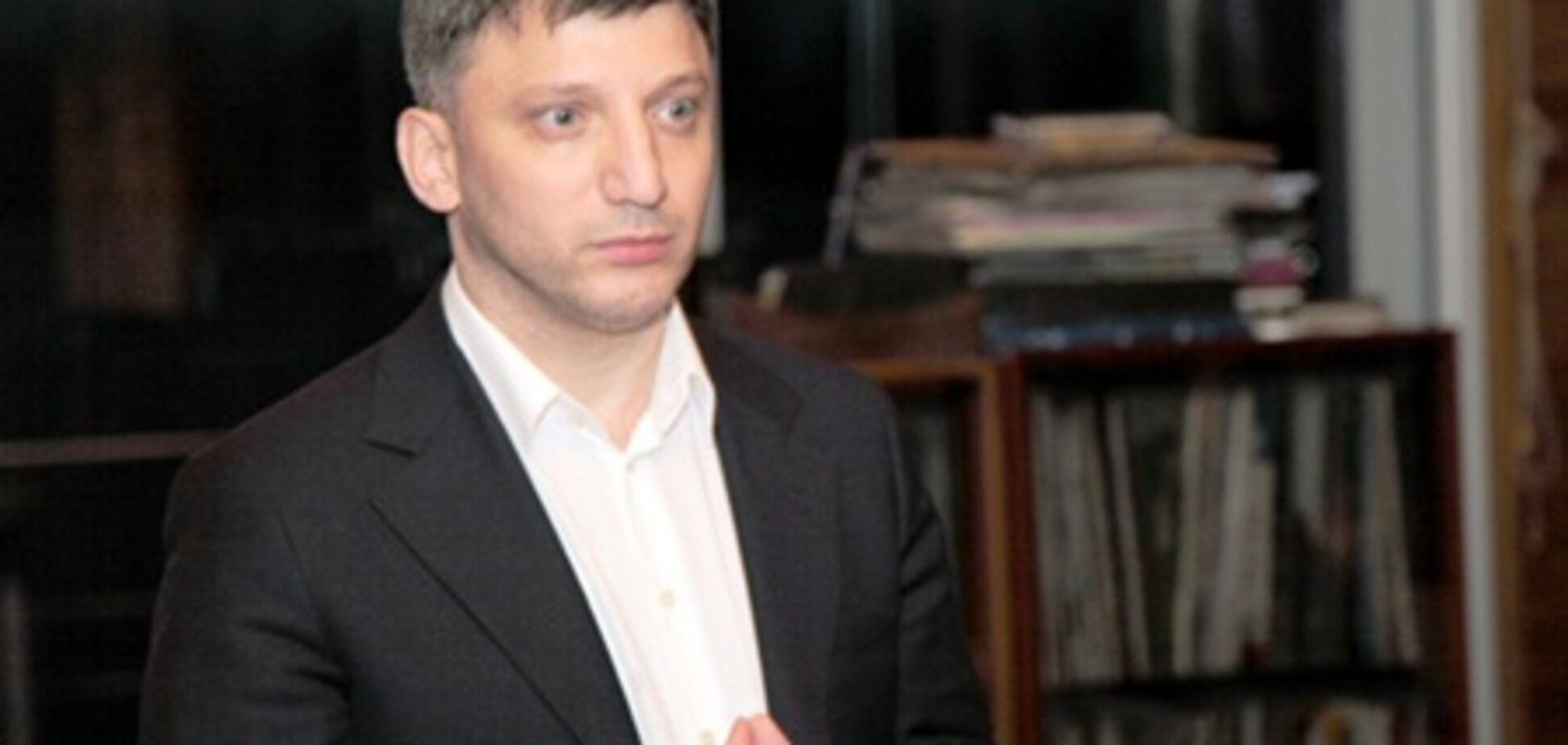 'Доктора Пи' этапировали во Львов