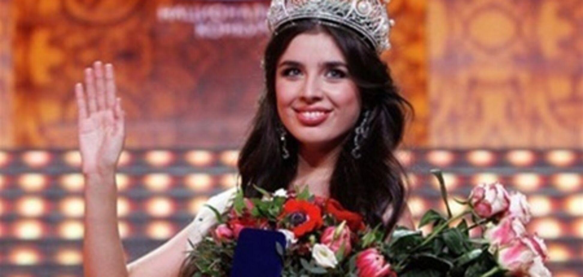 Недоброзичливці переслідують 'Міс Росія-2013'