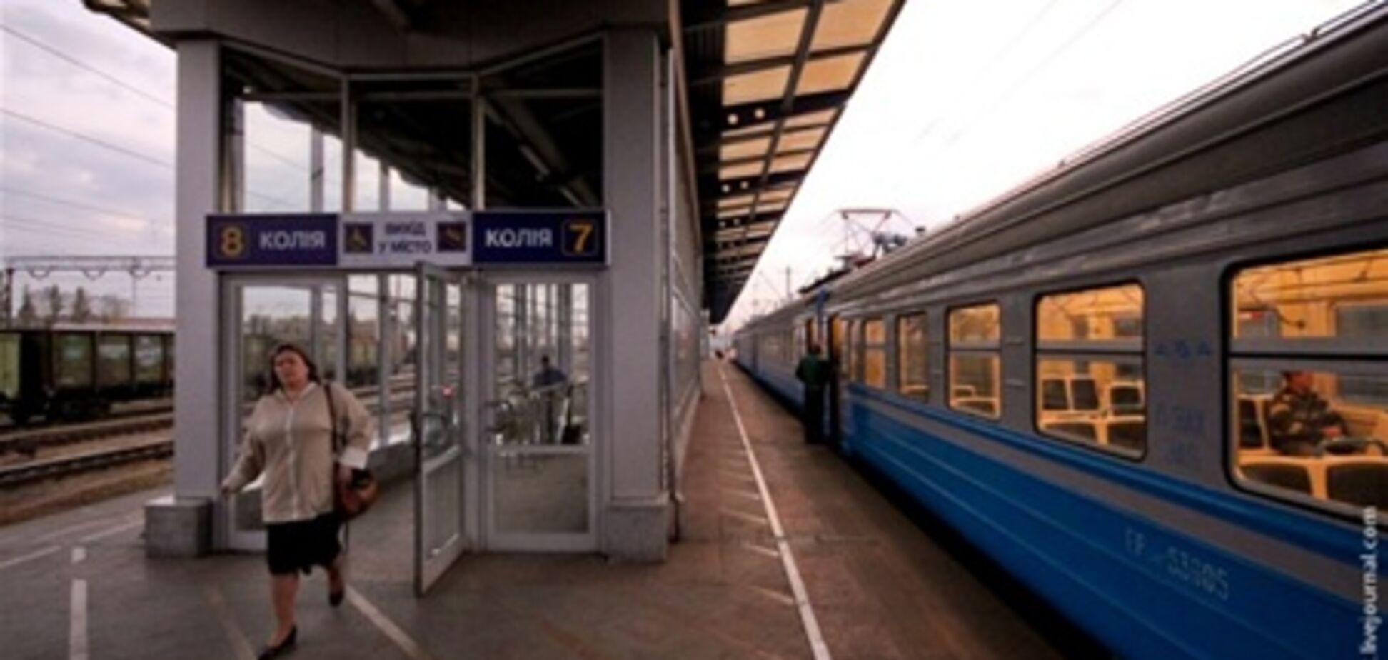 На Дарнице скандалят из-за расхваленных КГГА комби-билетов