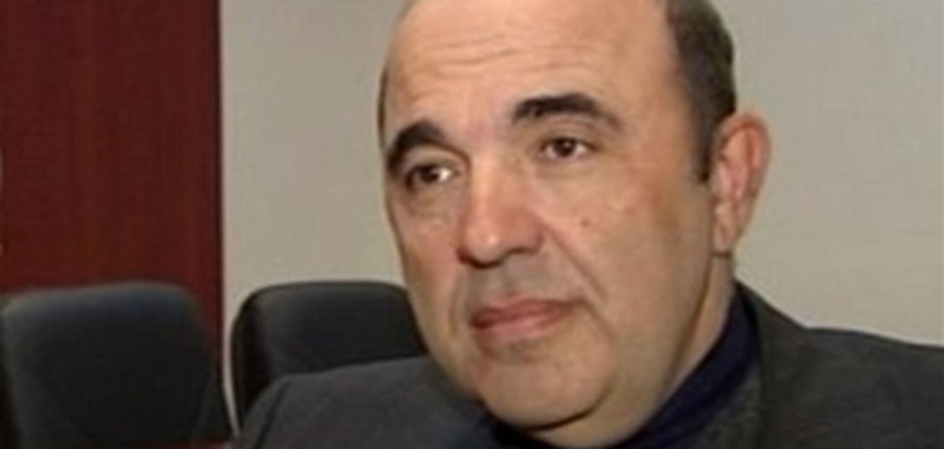 Рабинович сказал, кого подозревает в покушении