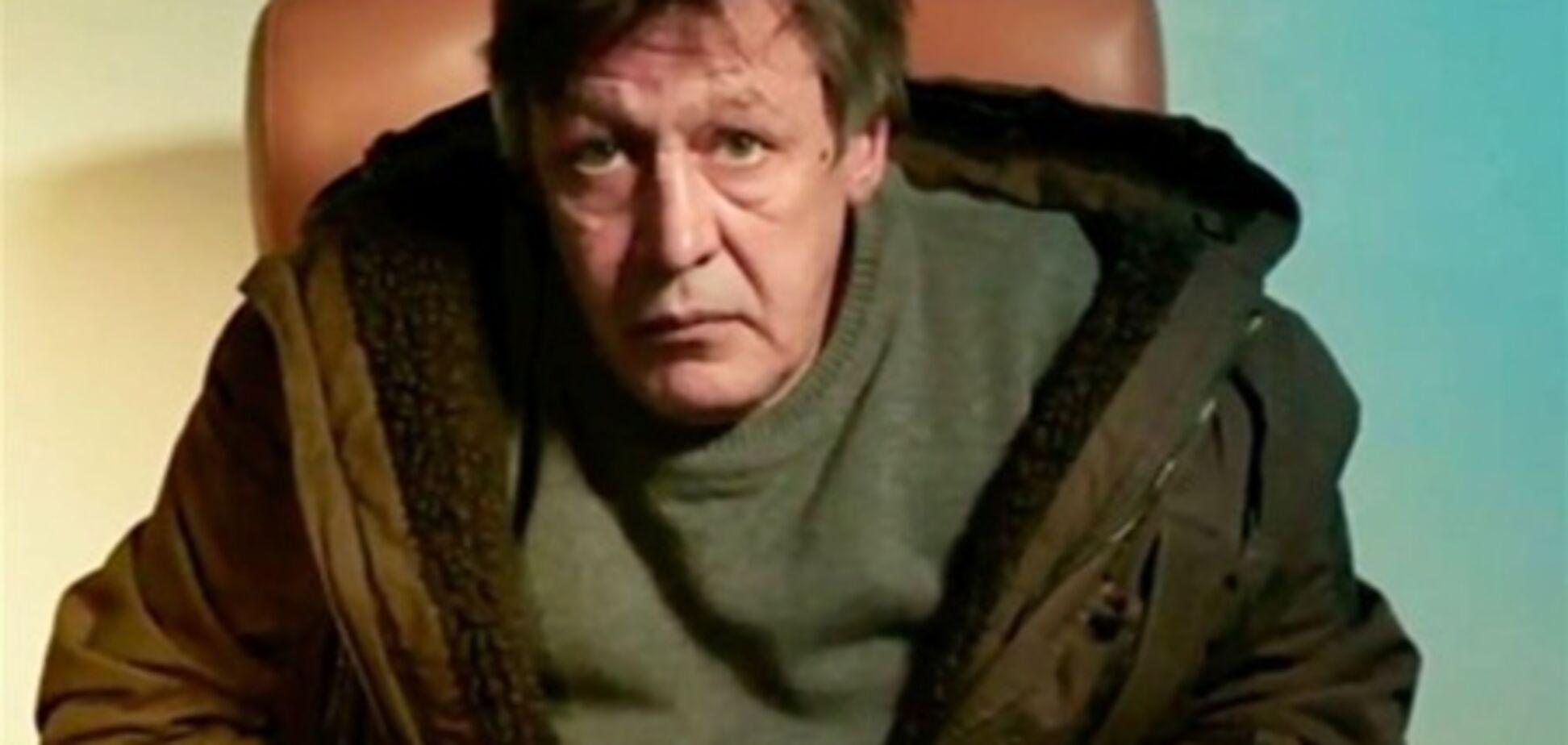 Єфремов заробив на проекті 'Громадянин поет' $ 1 млн