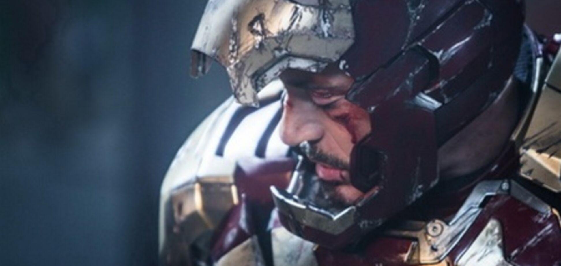 'Железный человек 3': новый трейлер