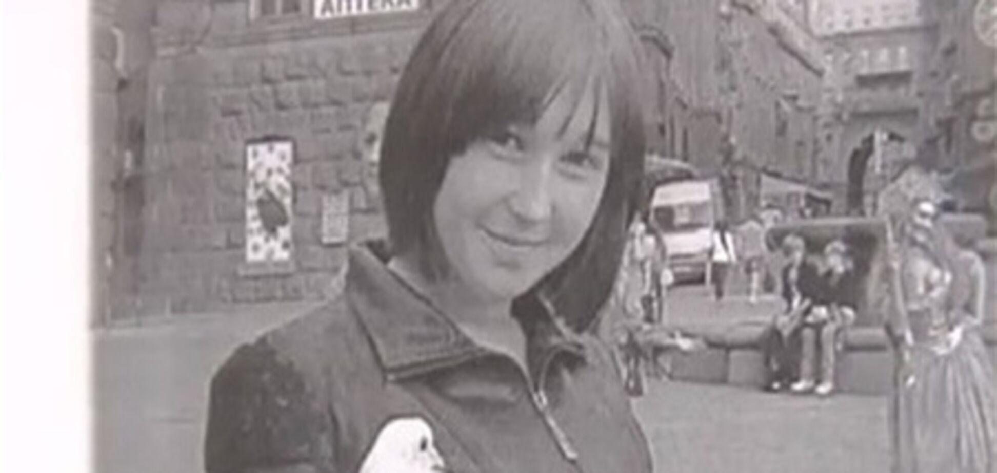 На Киевщине исчезла 17-летняя студентка