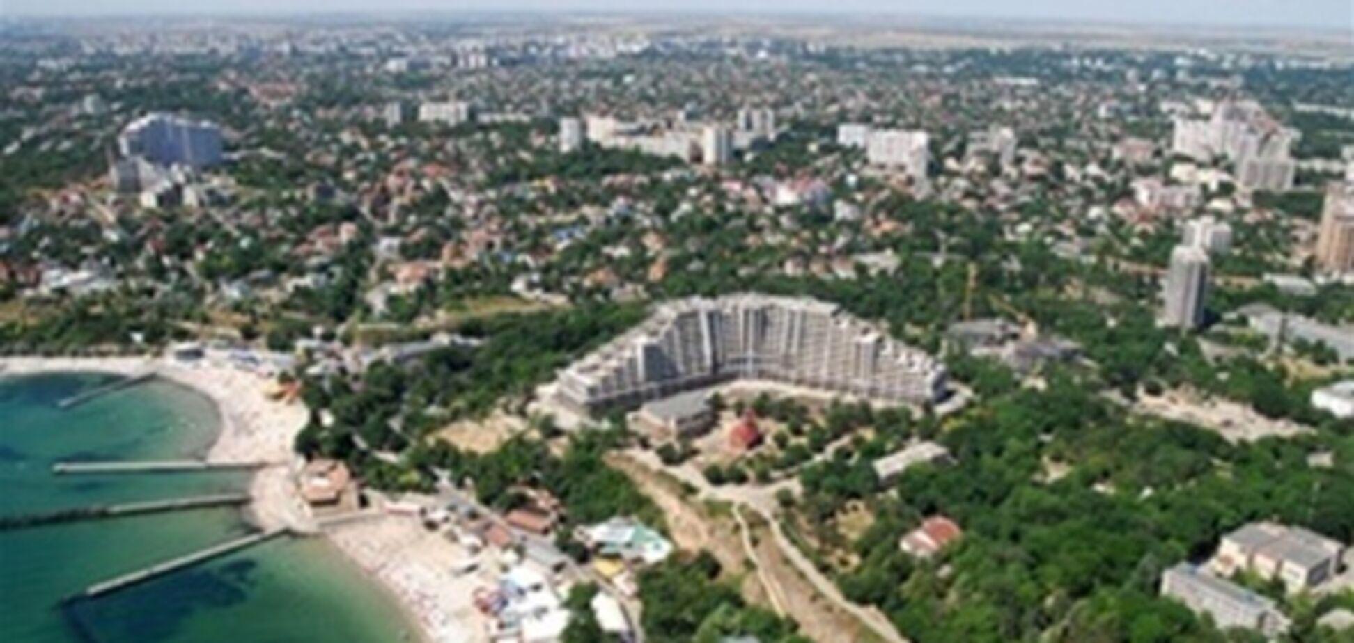 Мэра Одессы оштрафовали на 340 грн из-за племянника Кучмы