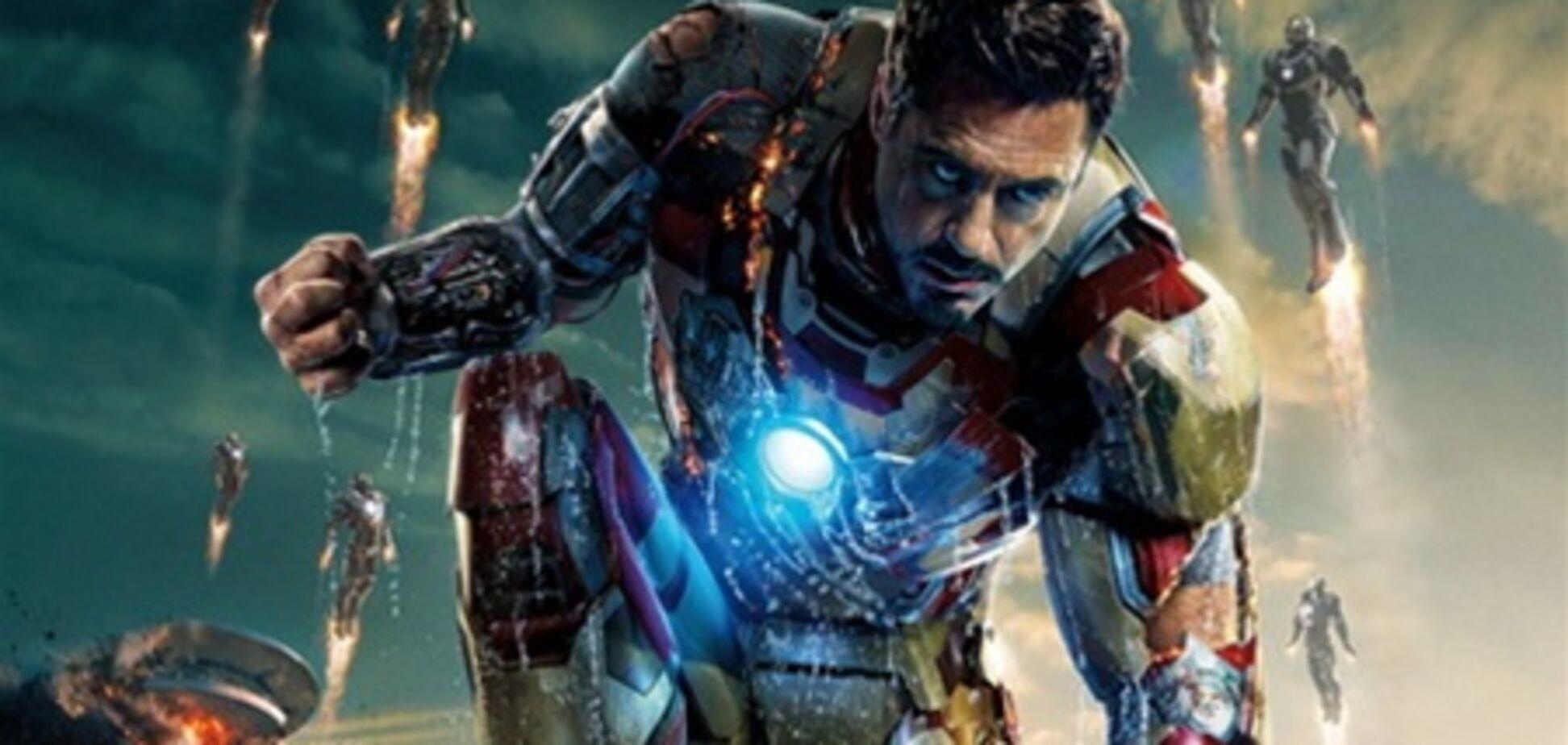 'Железный человек 3': конец Тони Старка?