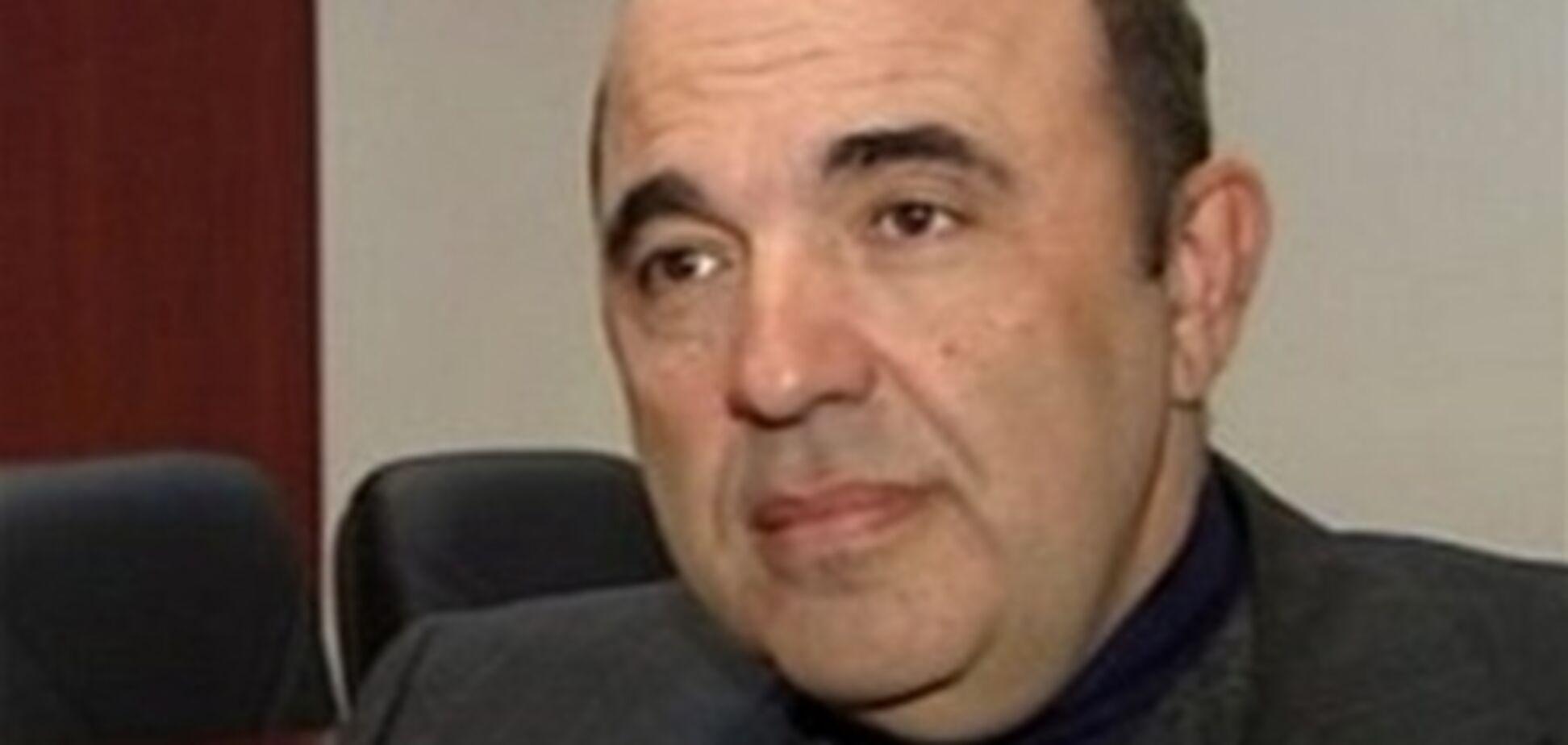 Рабинович: я видел, как в меня летела бомба