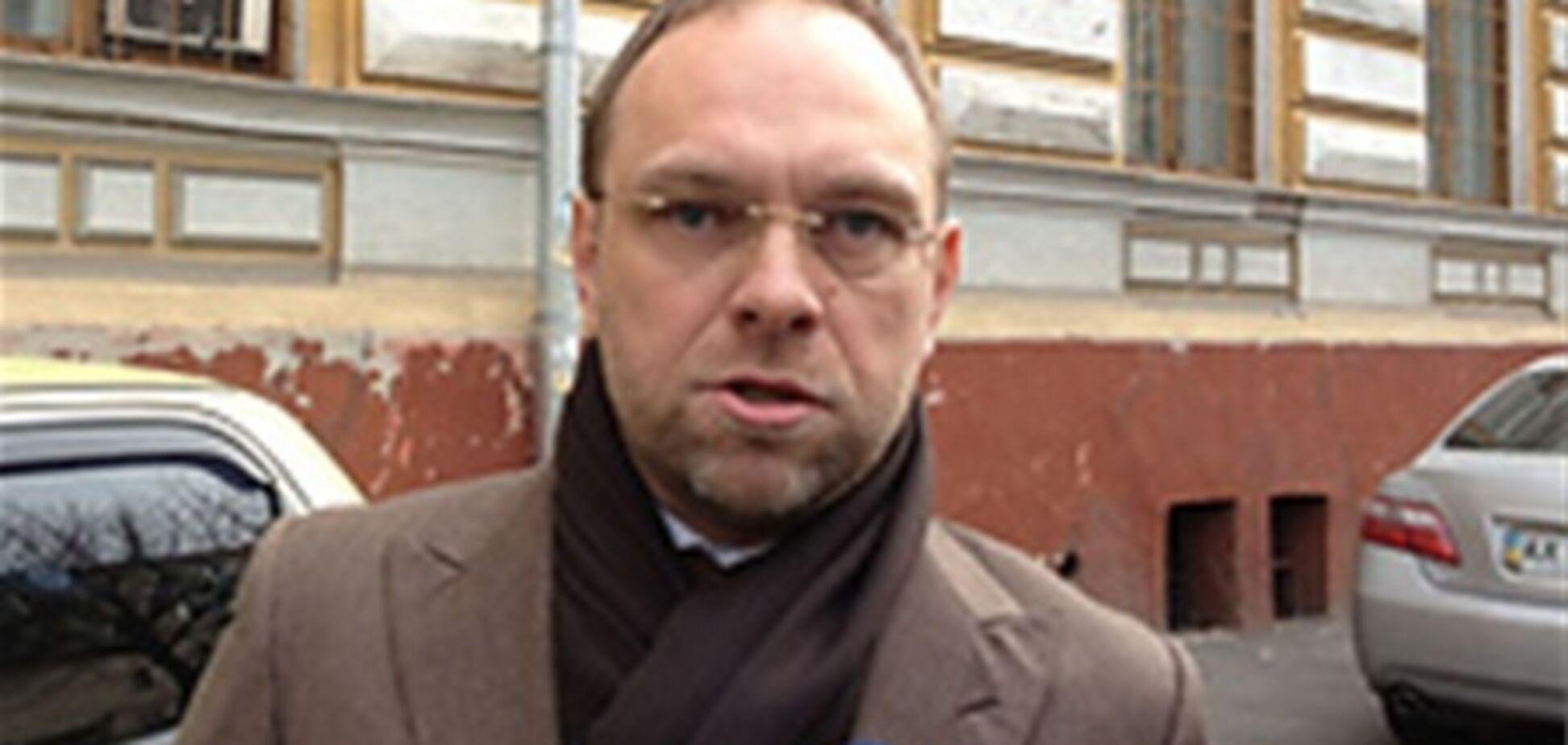 Власенко не пришел на суд по делу об убийстве Щербаня