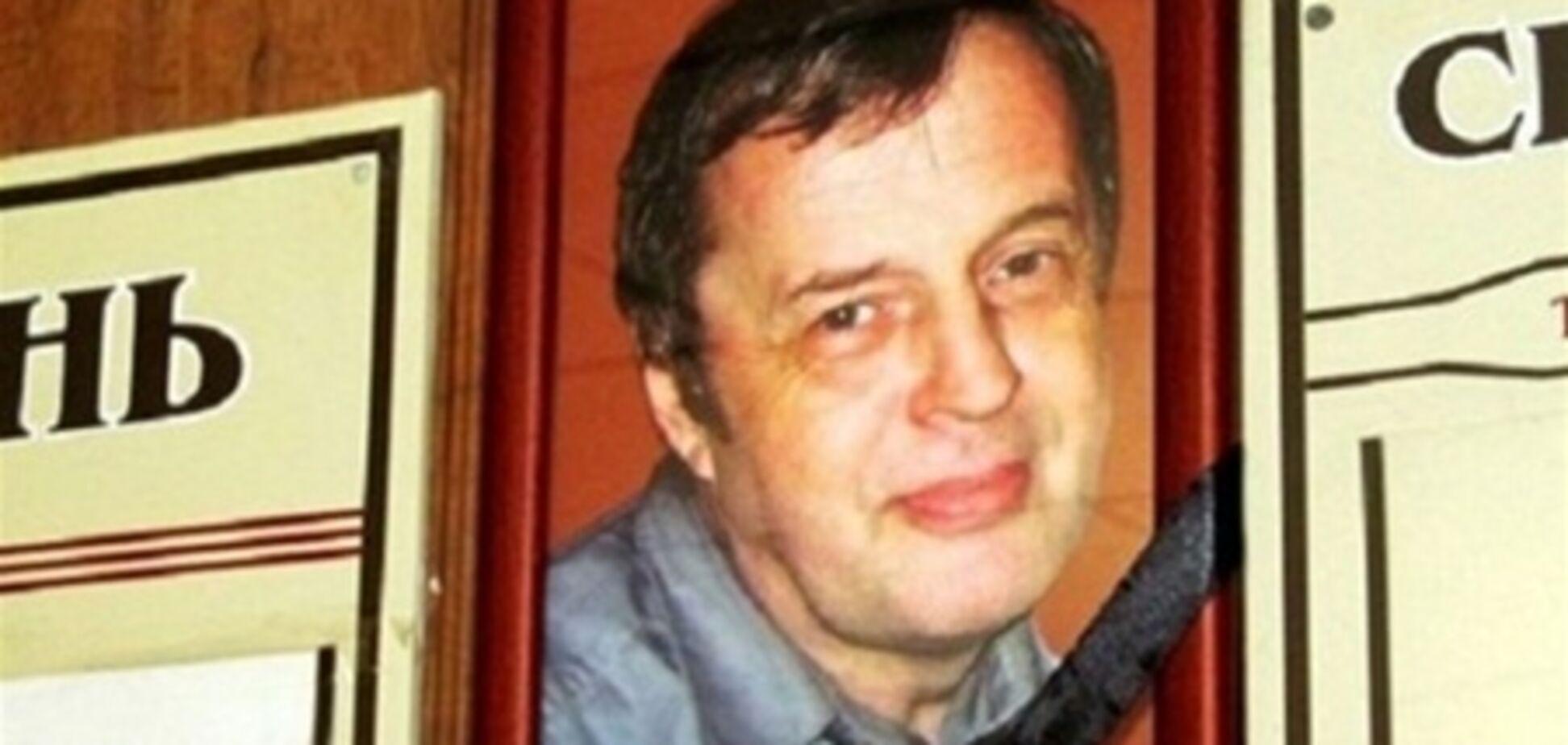 Задержан подозреваемый в убийстве харьковского судьи