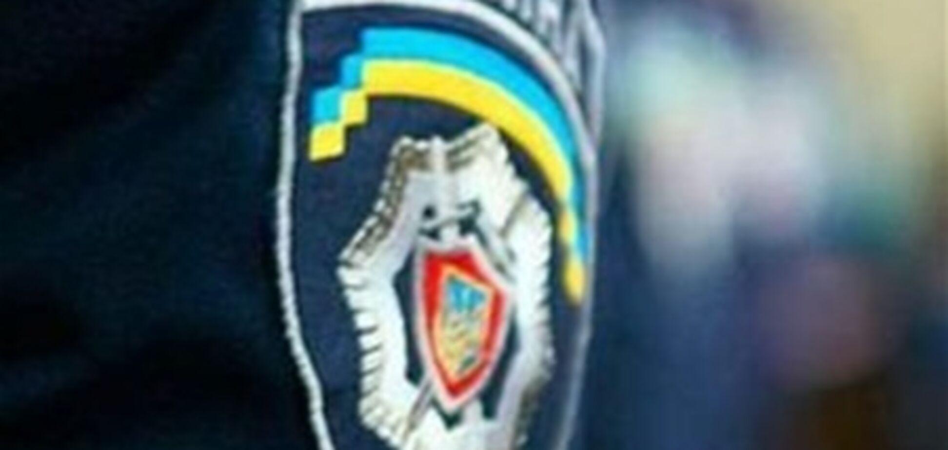 Милиция разыскивает двух подозреваемых в убийстве судьи Трофимова