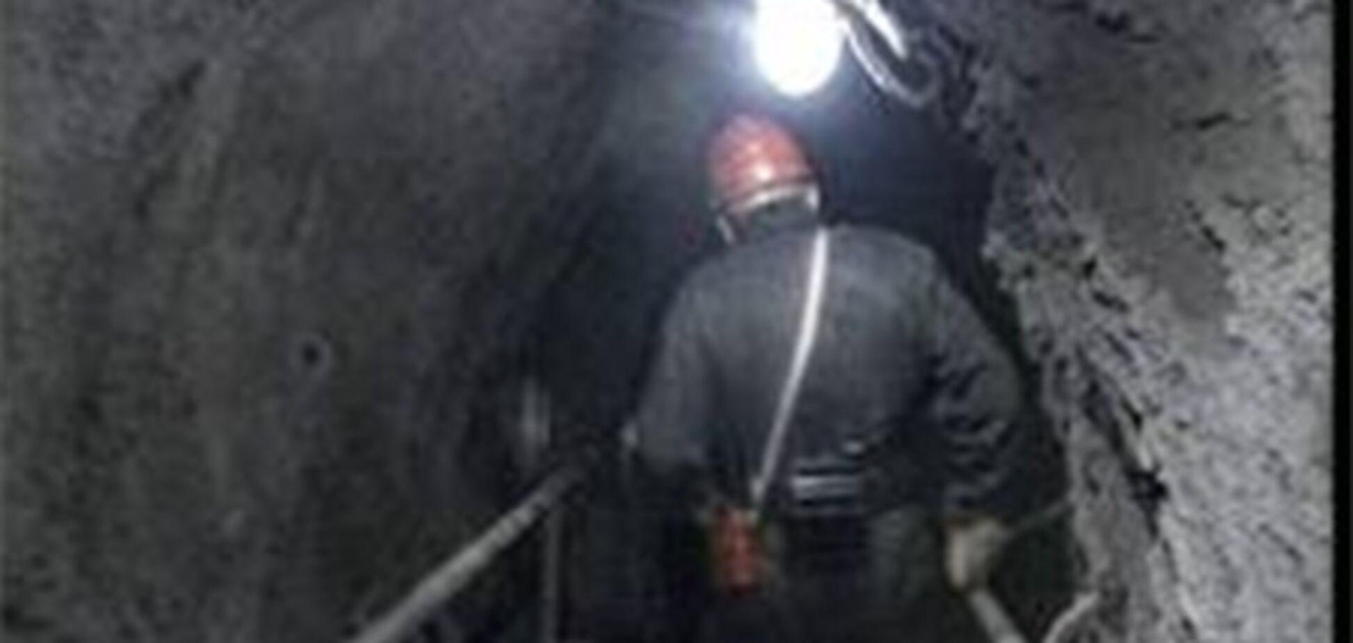 На Луганщине произошел взрыв на шахте, есть пострадавшие