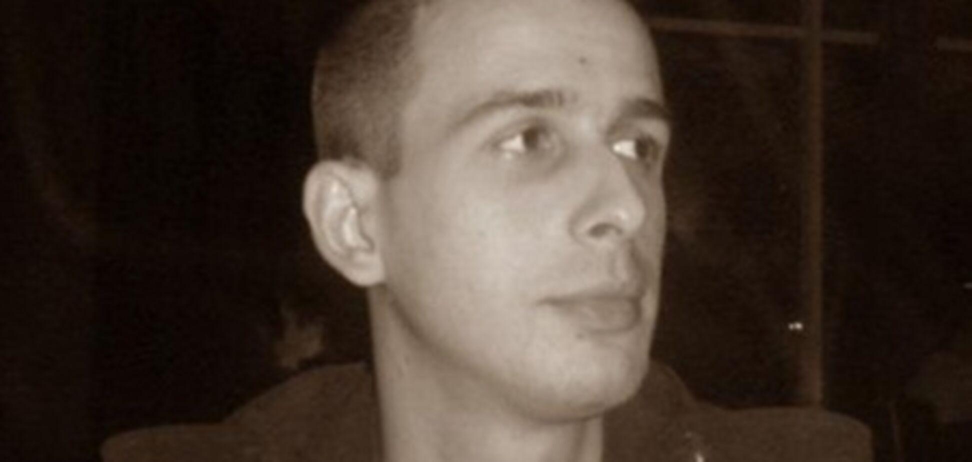 Журналист 'Украинских новостей' покончил с собой