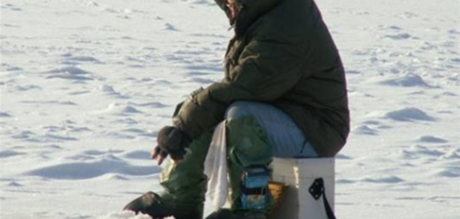 На Кременчугском водохранилище ищут пропавших рыбаков