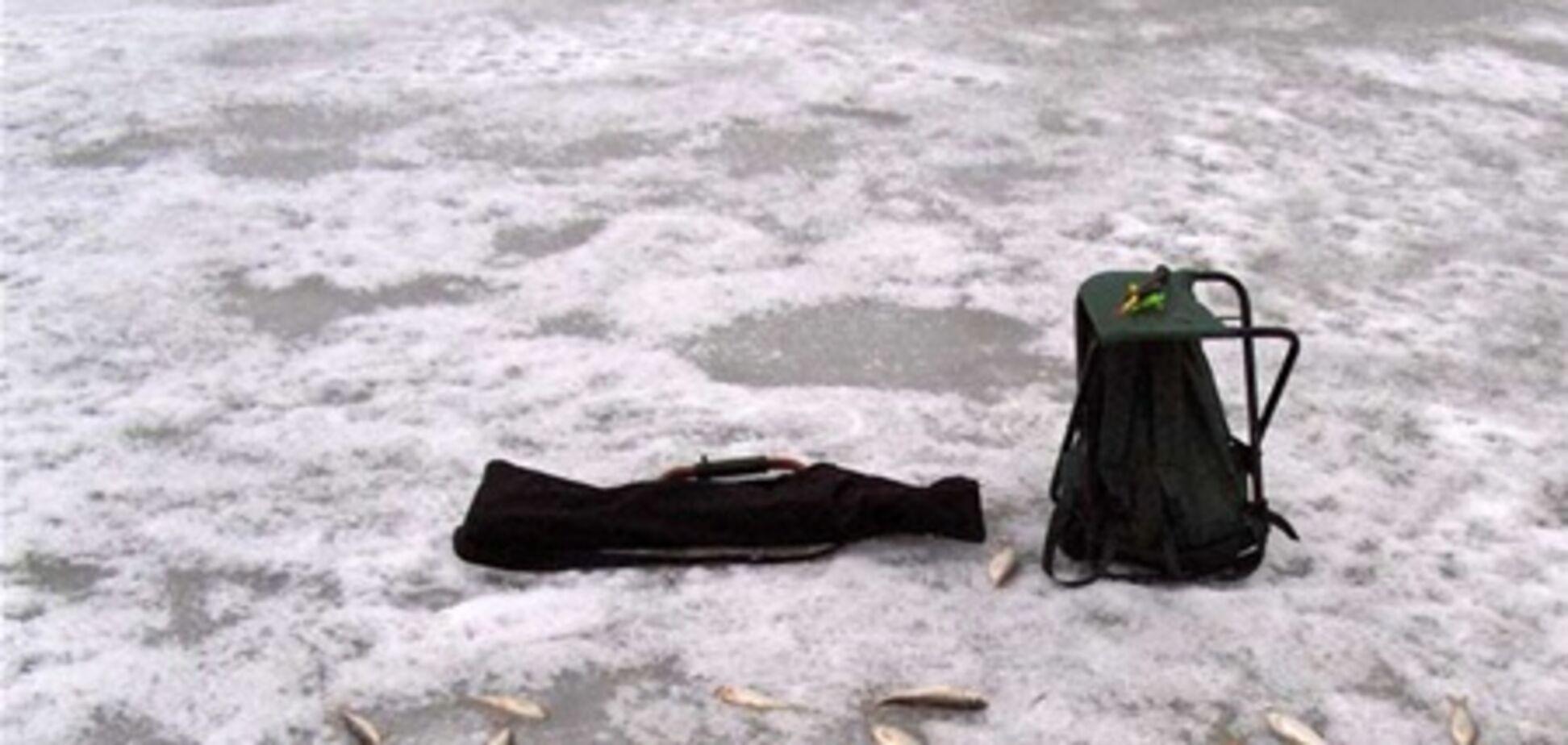 На Кременчугском водохранилище всплыли рыбаки, которых искали со среды