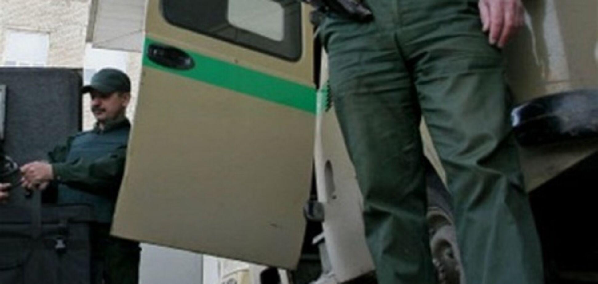 В Подмосковье инкассатор похитил почти $1,5 млн