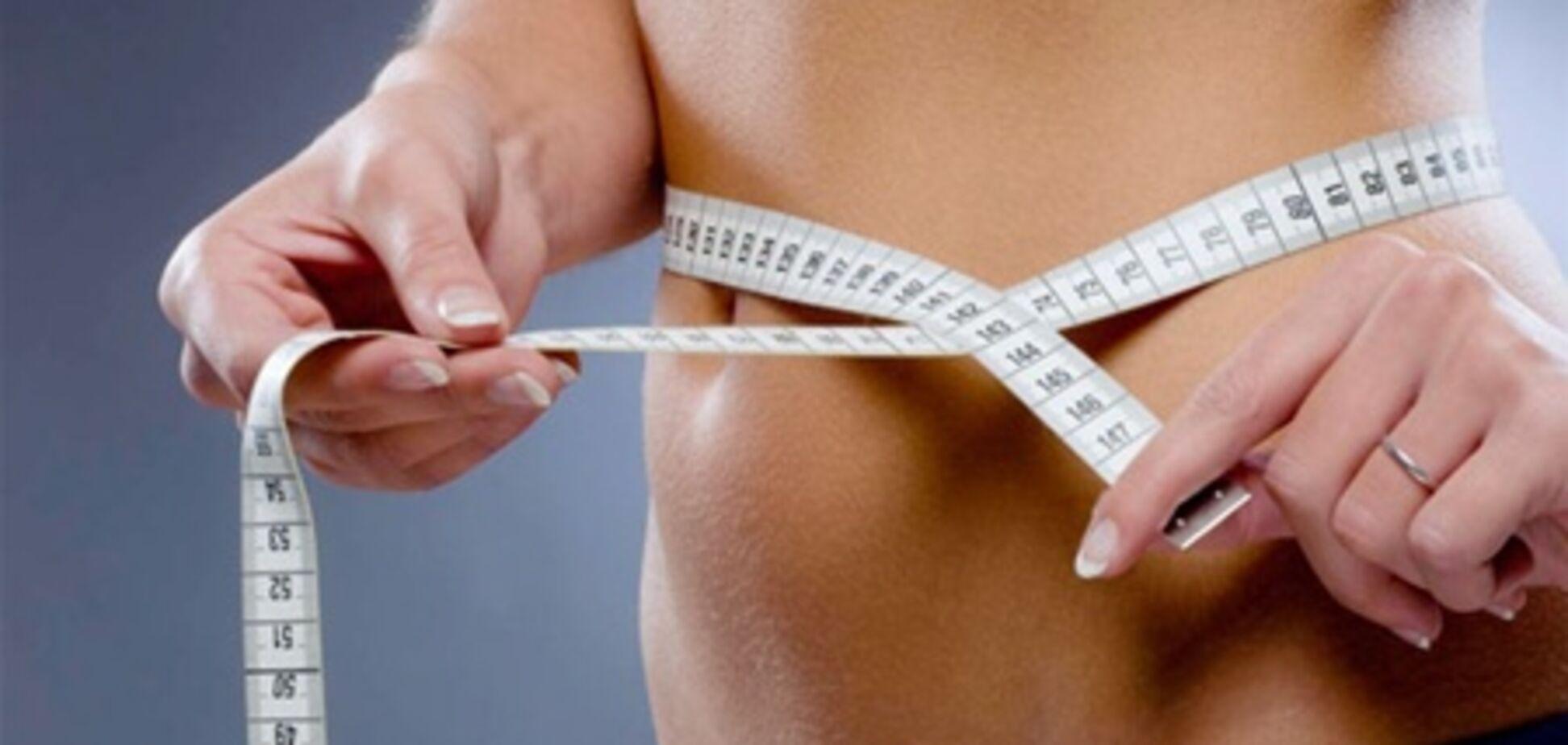 Хочешь похудеть – смотри хорошие новости