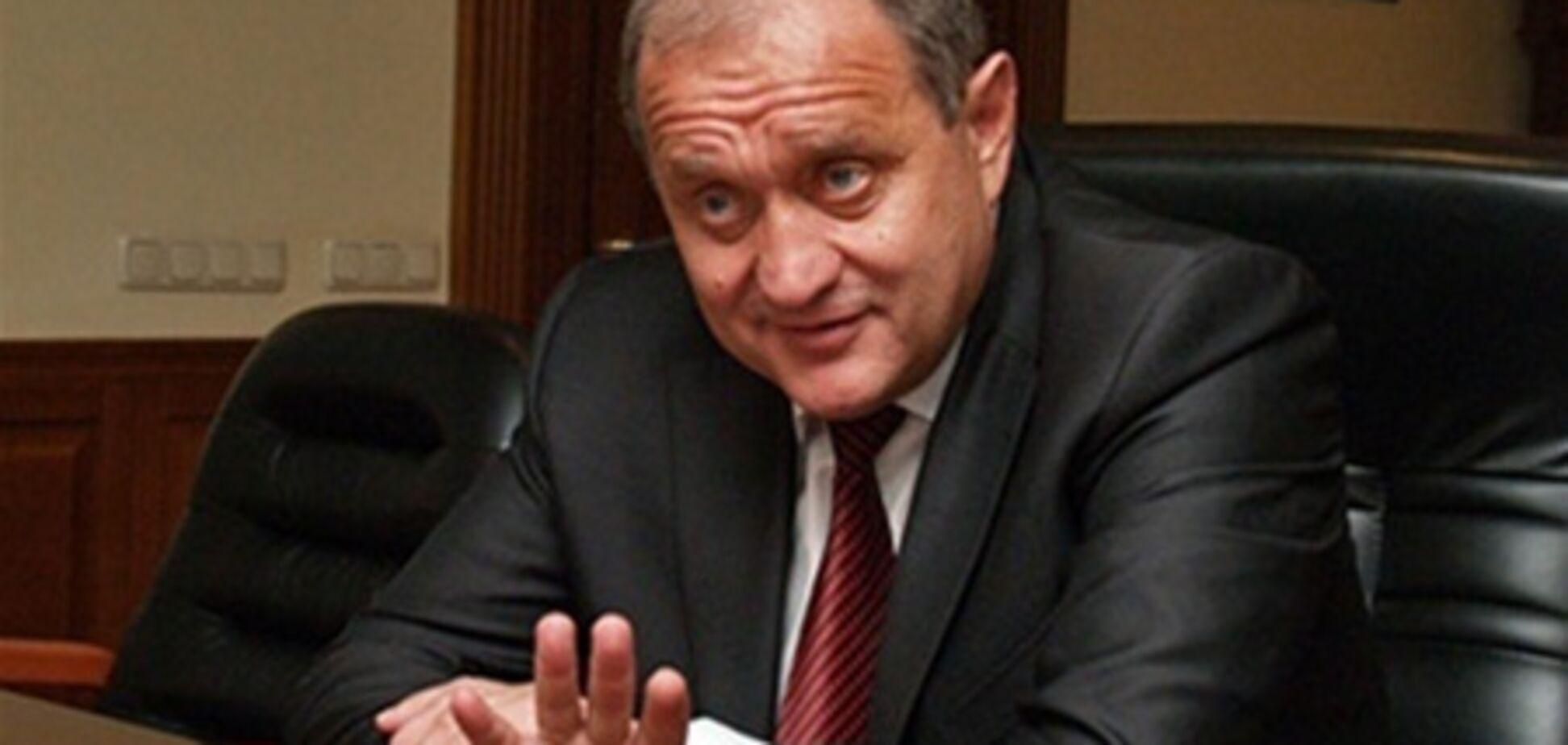 Против Могилева могут возбудить уголовное дело